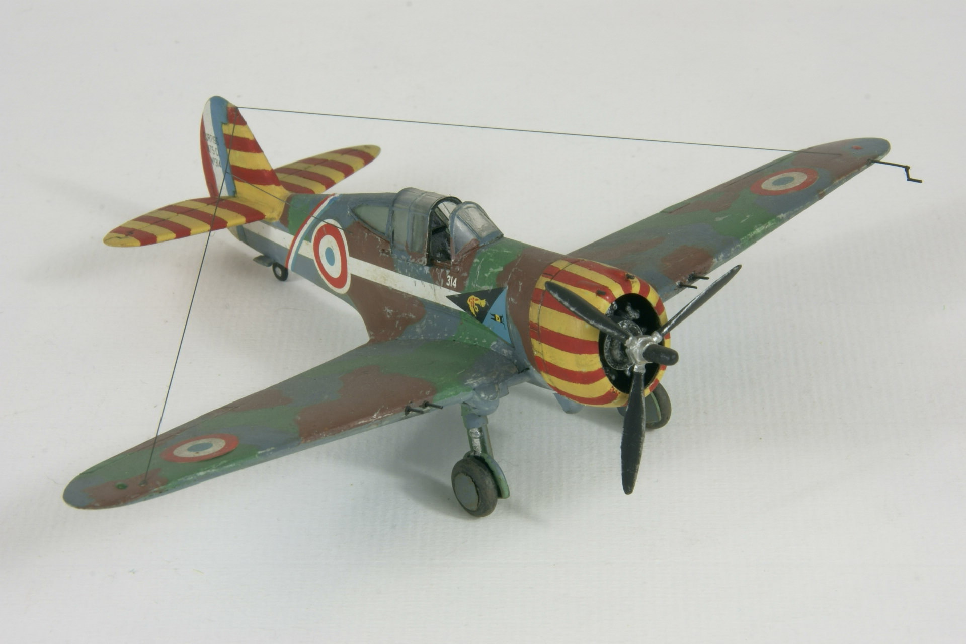 Curtiss h75 4 2