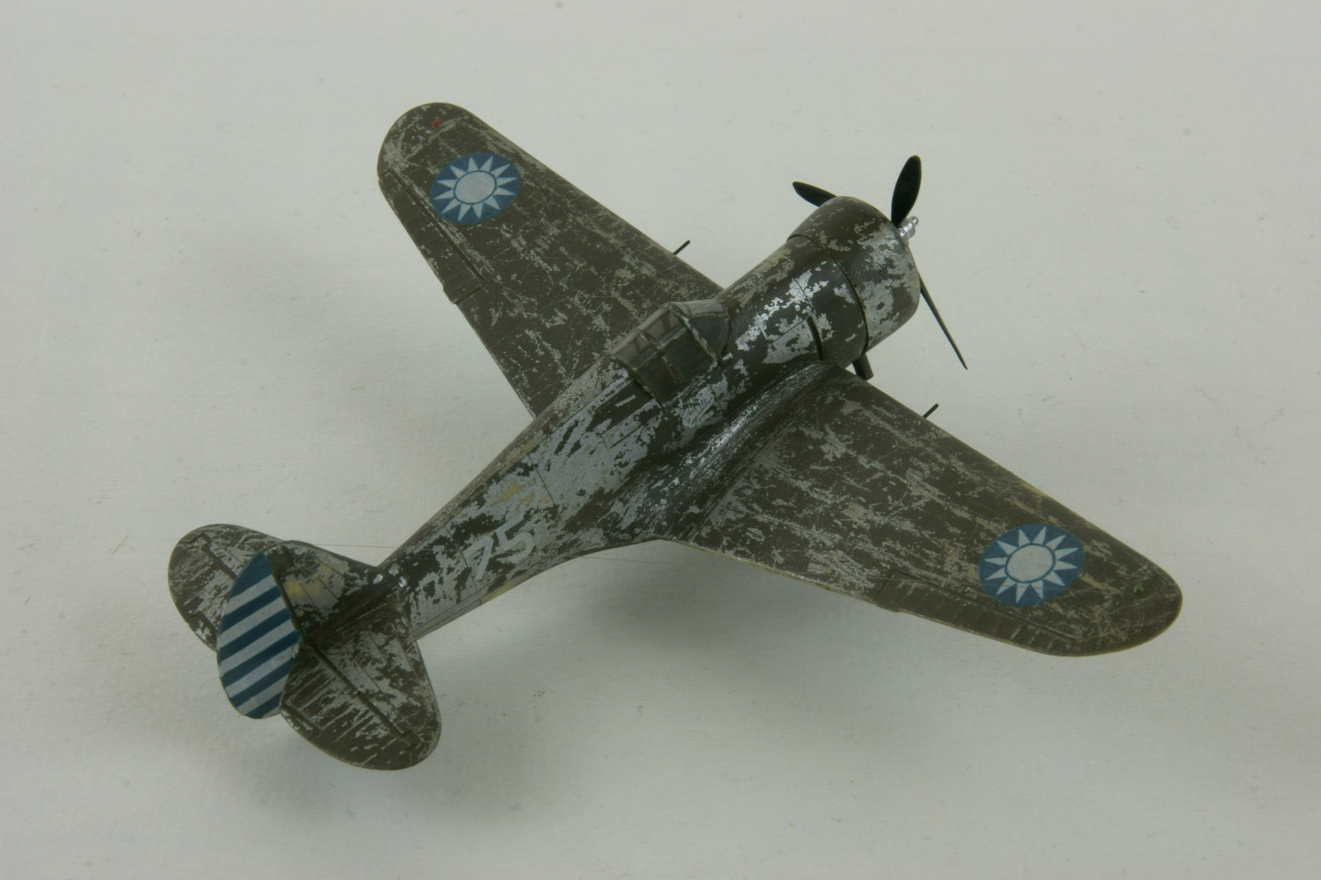 Curtiss hawk 75h 3