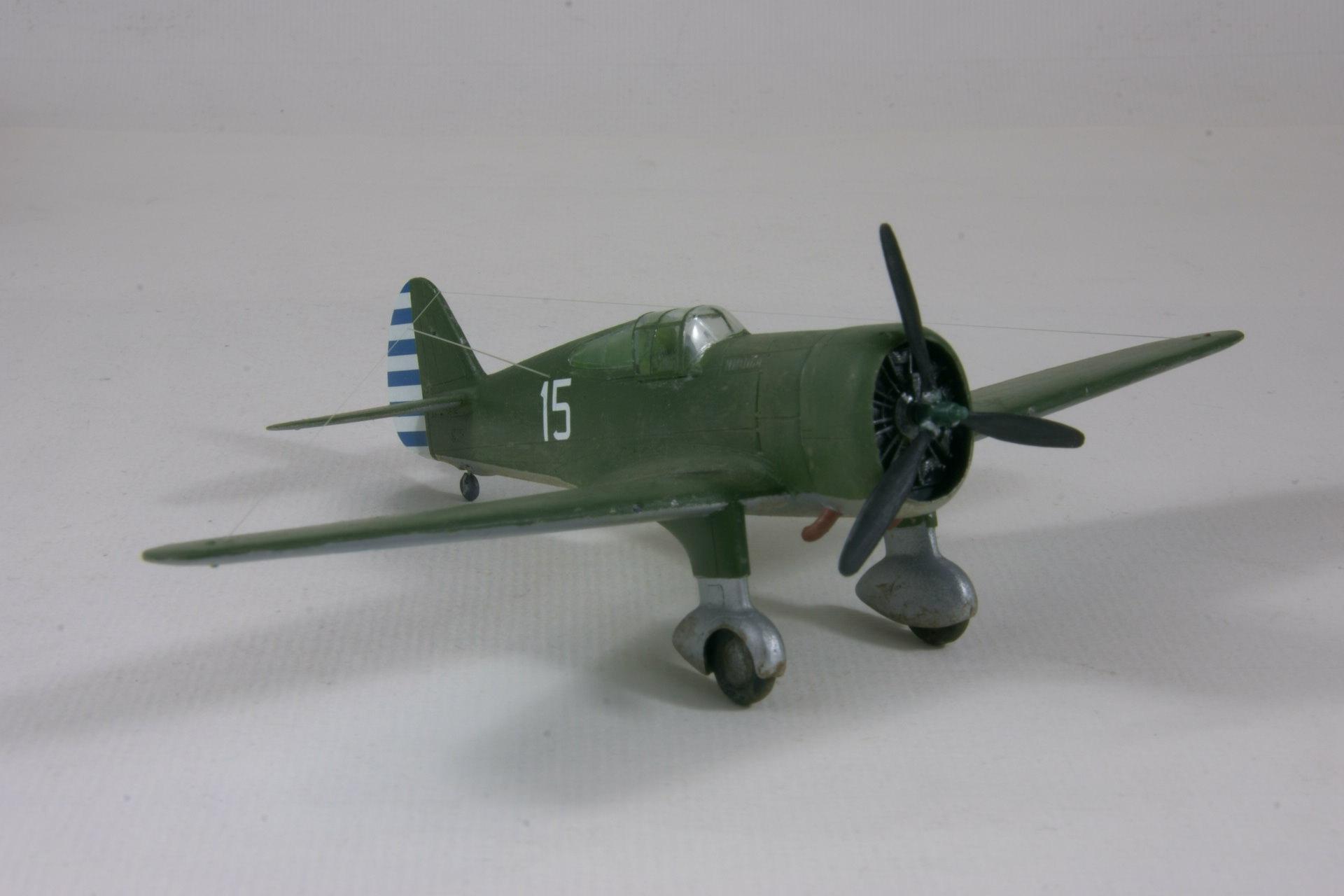 Curtiss hawk 75m 5