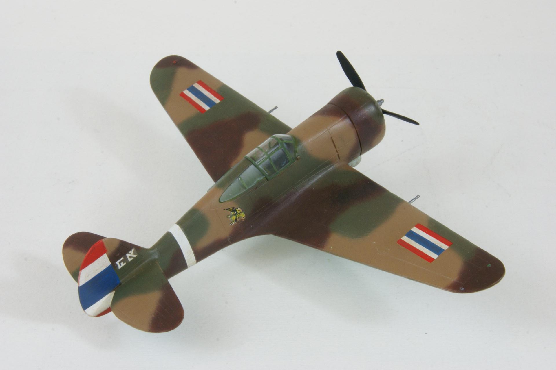 Curtiss hawk 75n 3