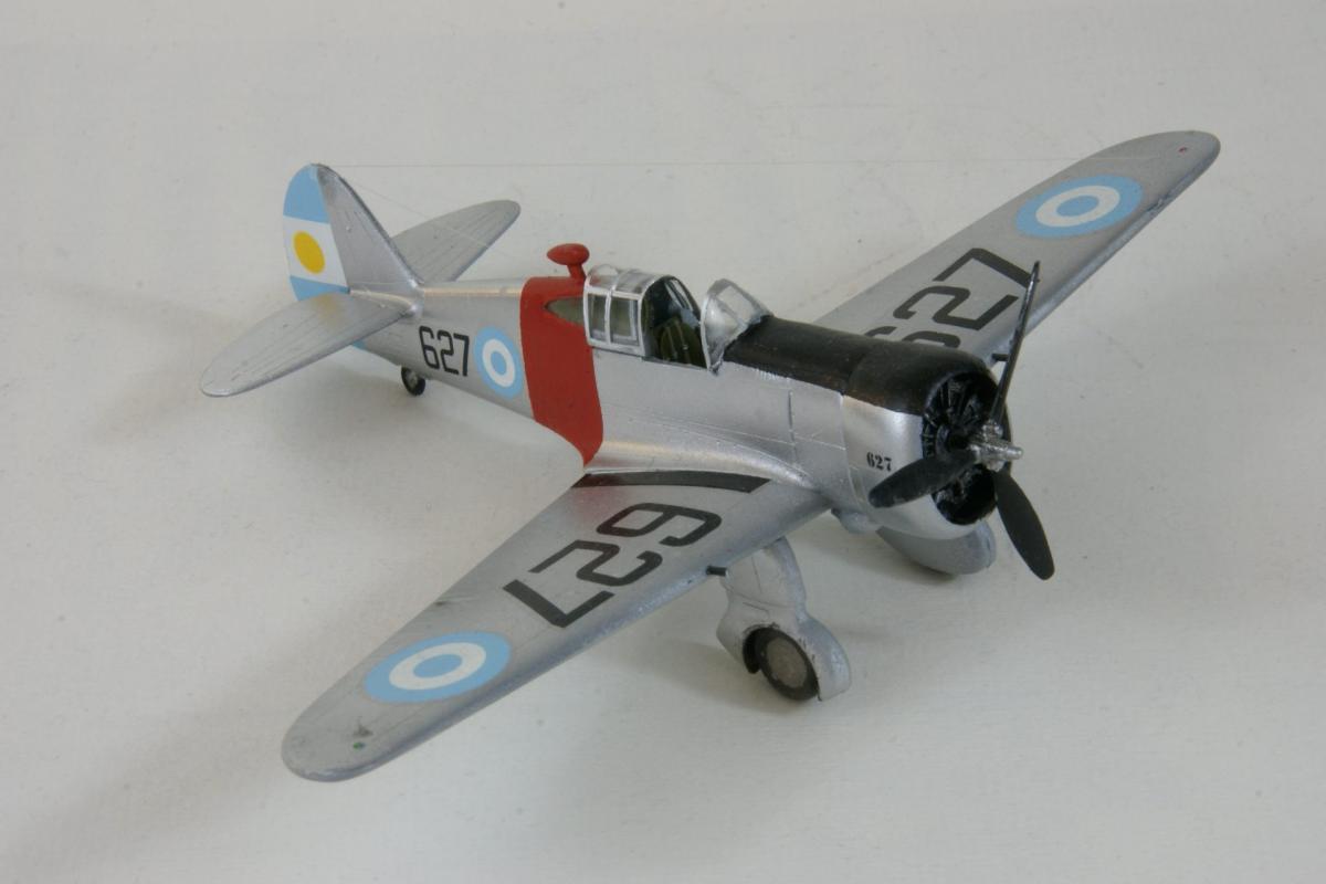 Curtiss hawk 75o 4