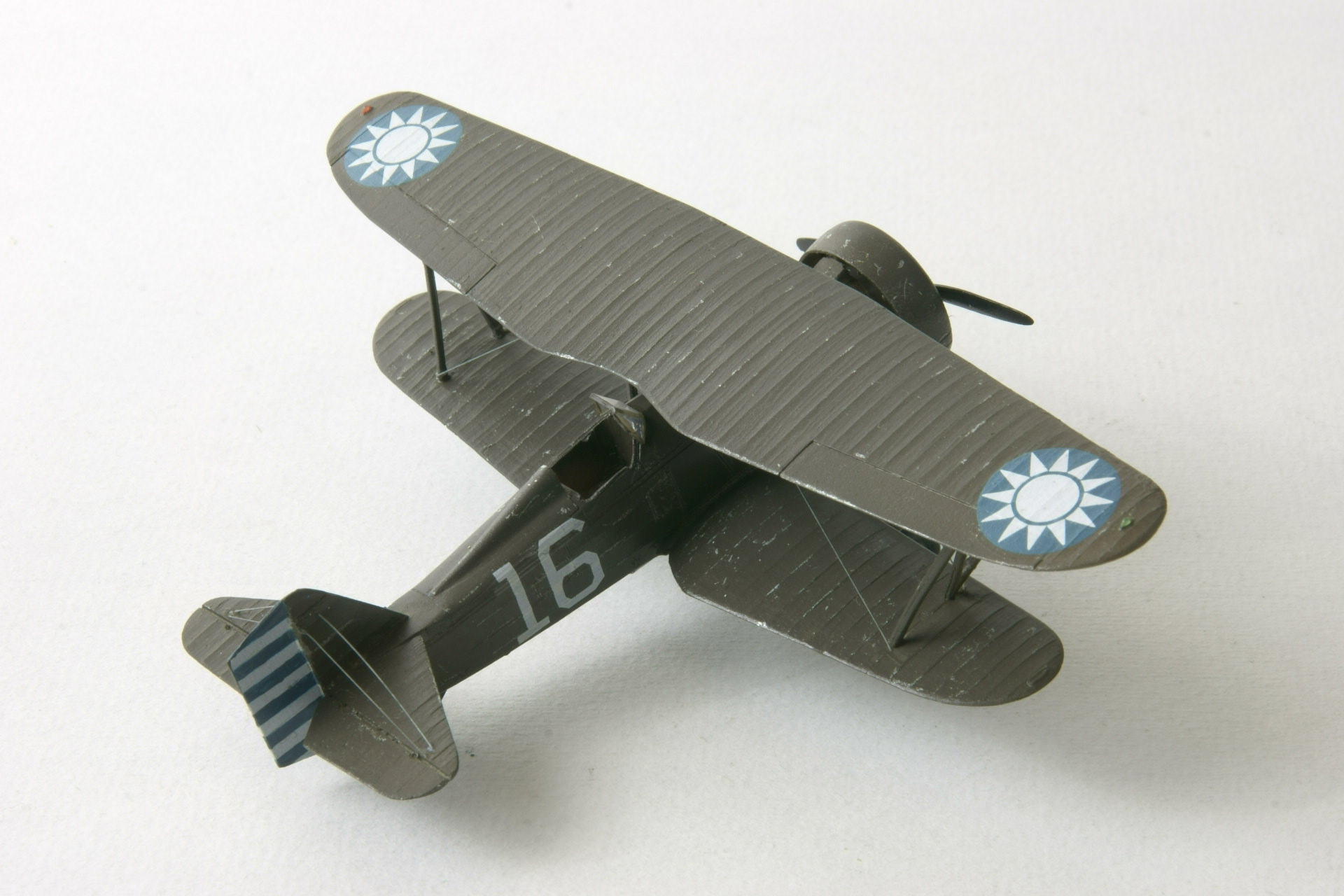 Curtiss hawk ii 4