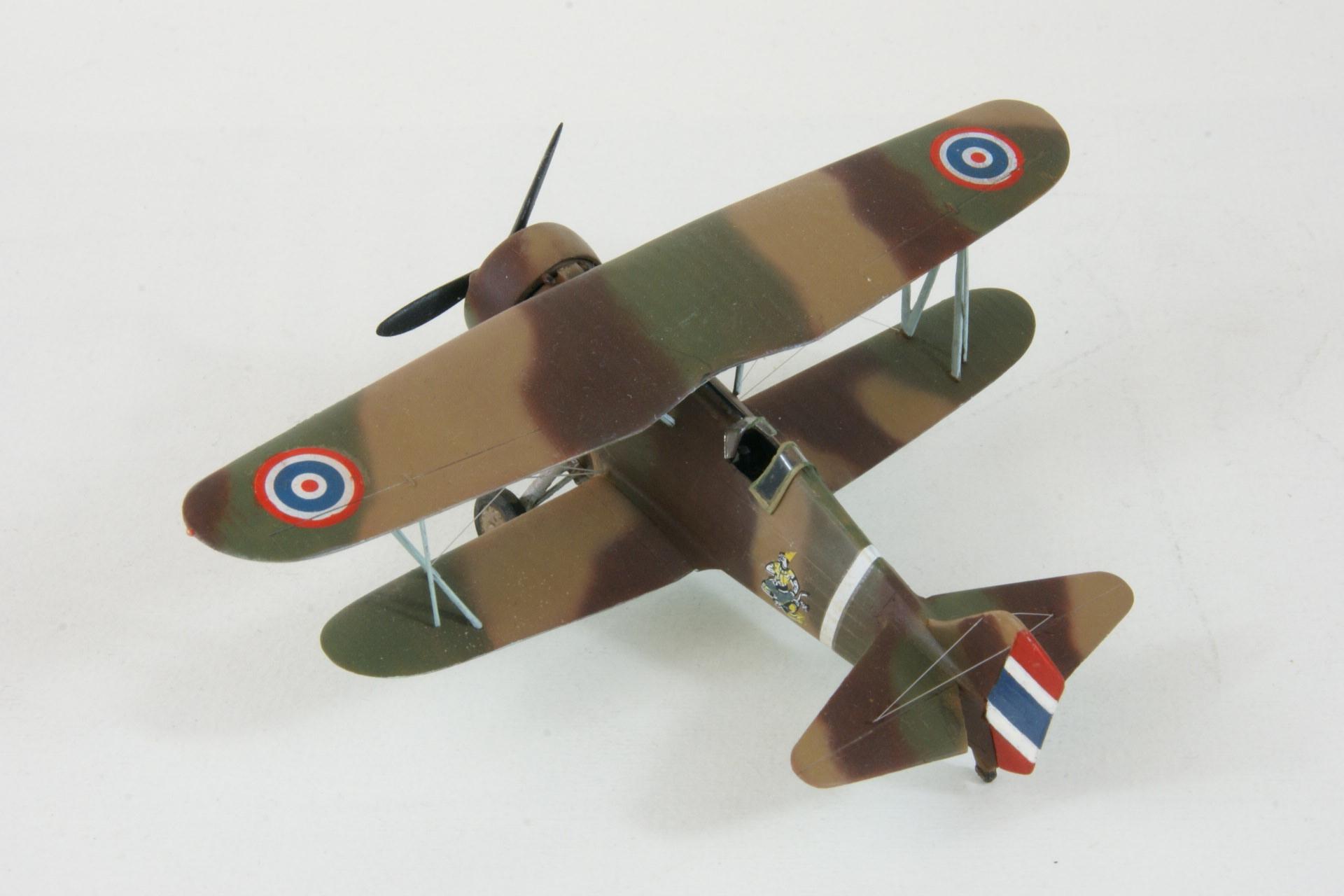 Curtiss hawk iii 3