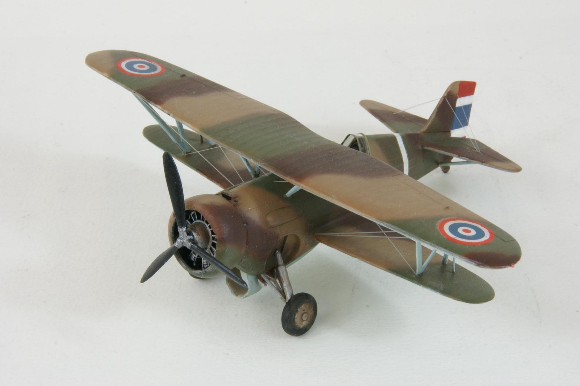 Curtiss hawk iii 4