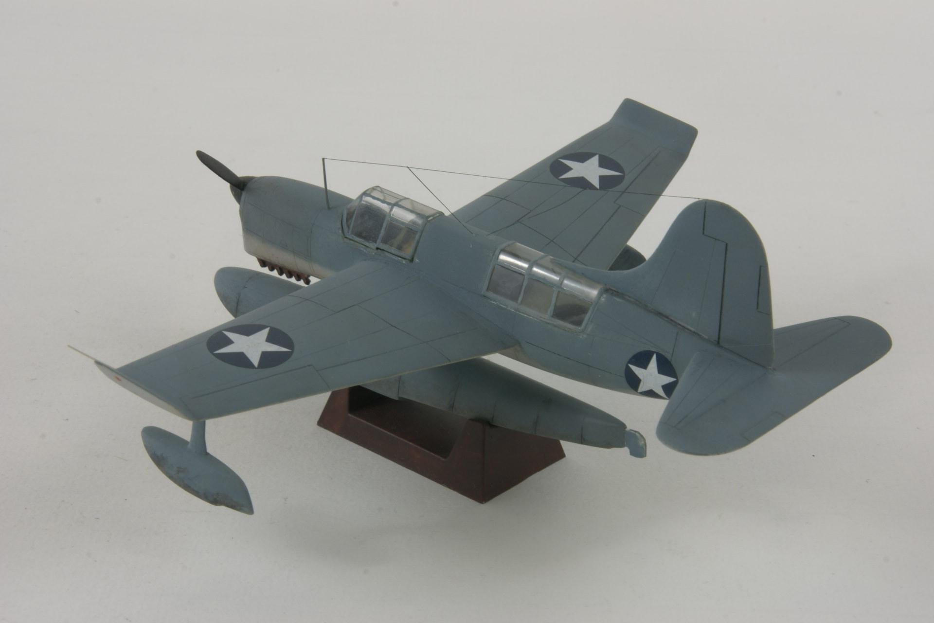 Curtiss so3c 1 seagull 2 2