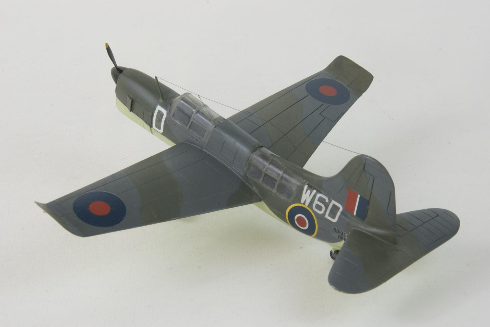 Curtiss so3c 1 seamew 3 1