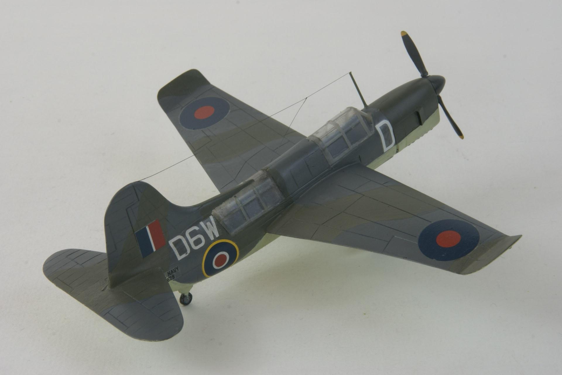 Curtiss so3c 1 seamew 4 1