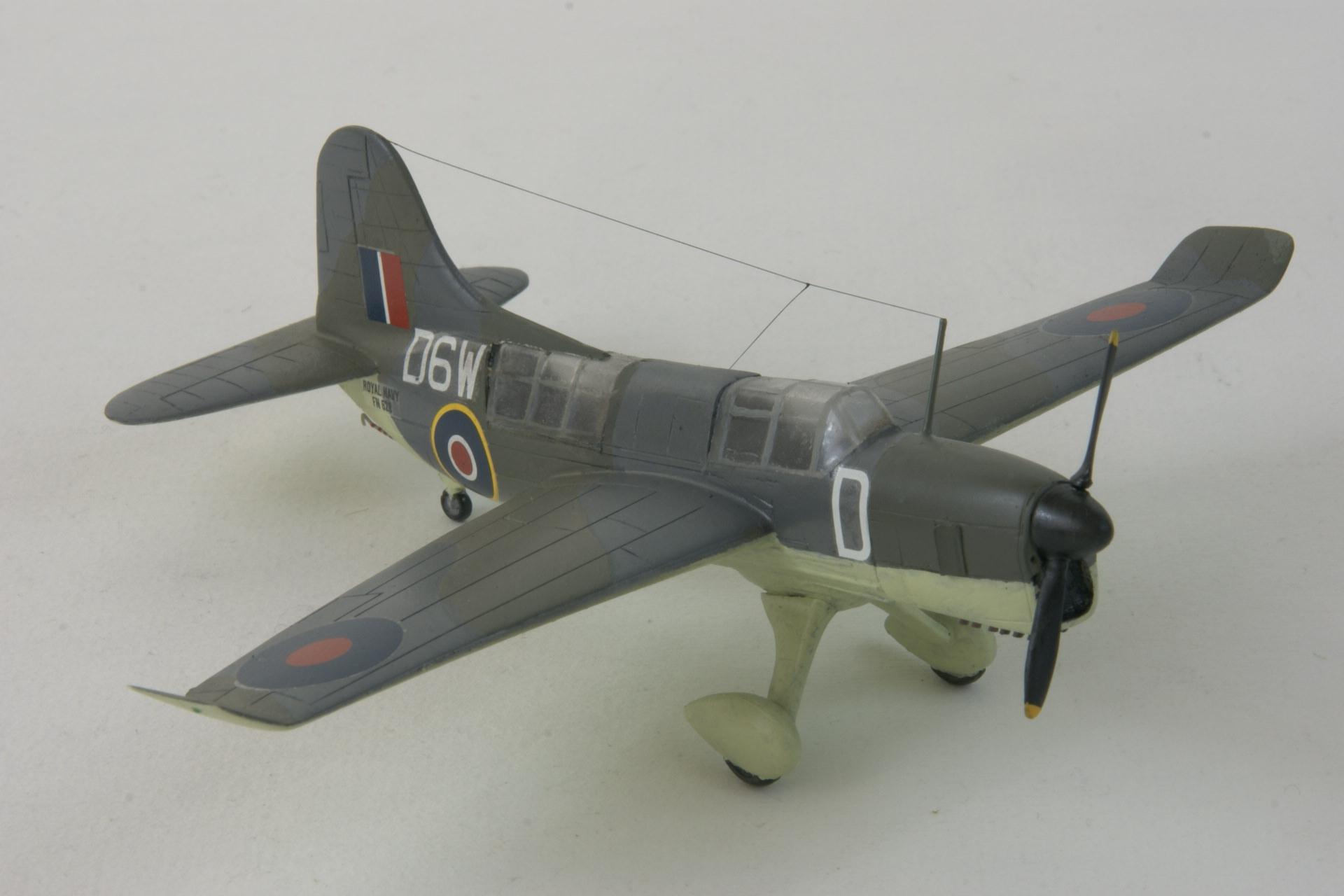 Curtiss so3c 1 seamew 5 1