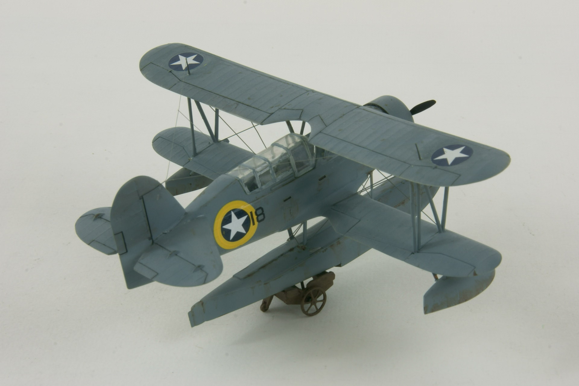 Curtiss soc 2 seagull 3 2