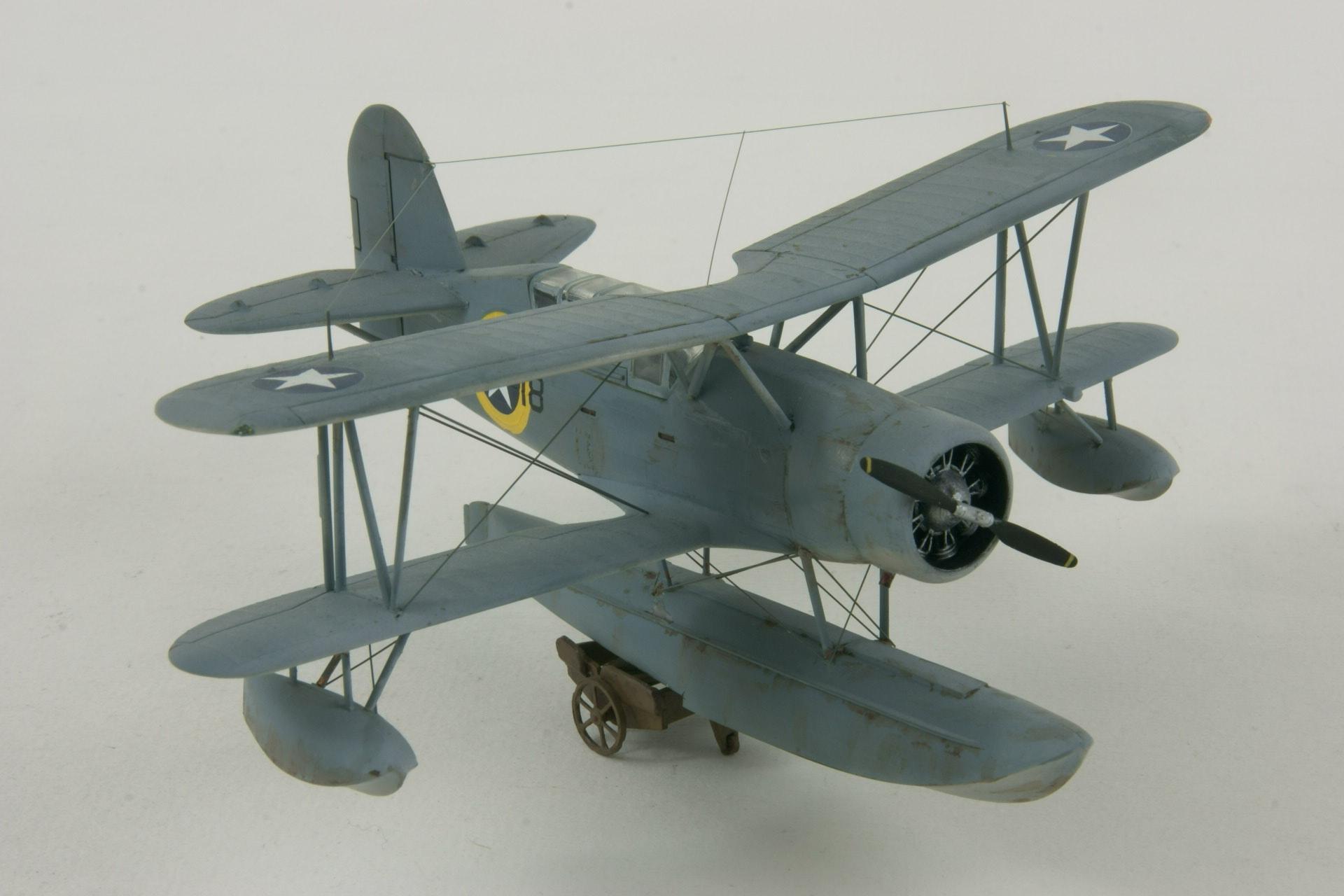 Curtiss soc 2 seagull 4 2