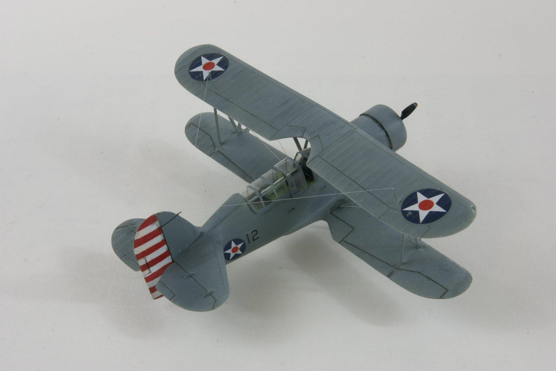 Curtiss soc 3a seagull 3