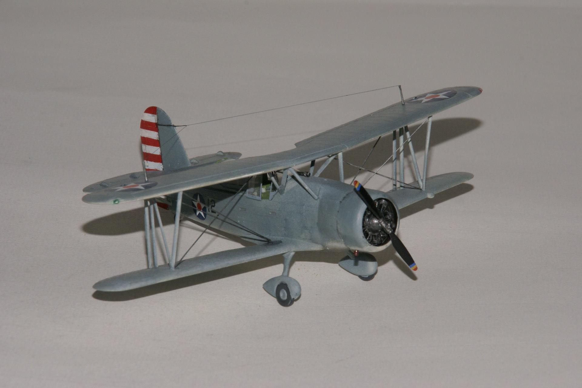 Curtiss soc 3a seagull 4 2