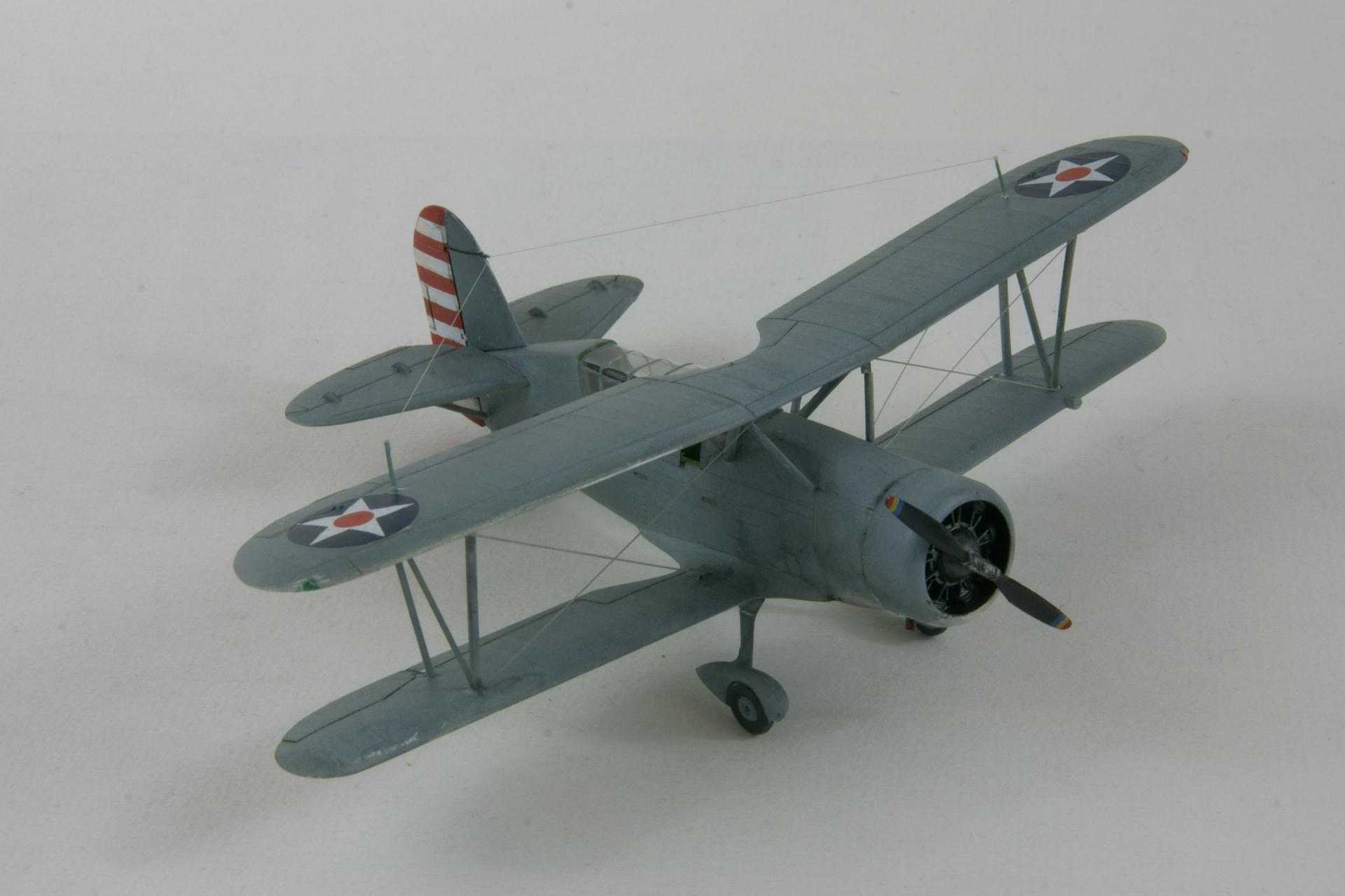 Curtiss soc 3a seagull 4