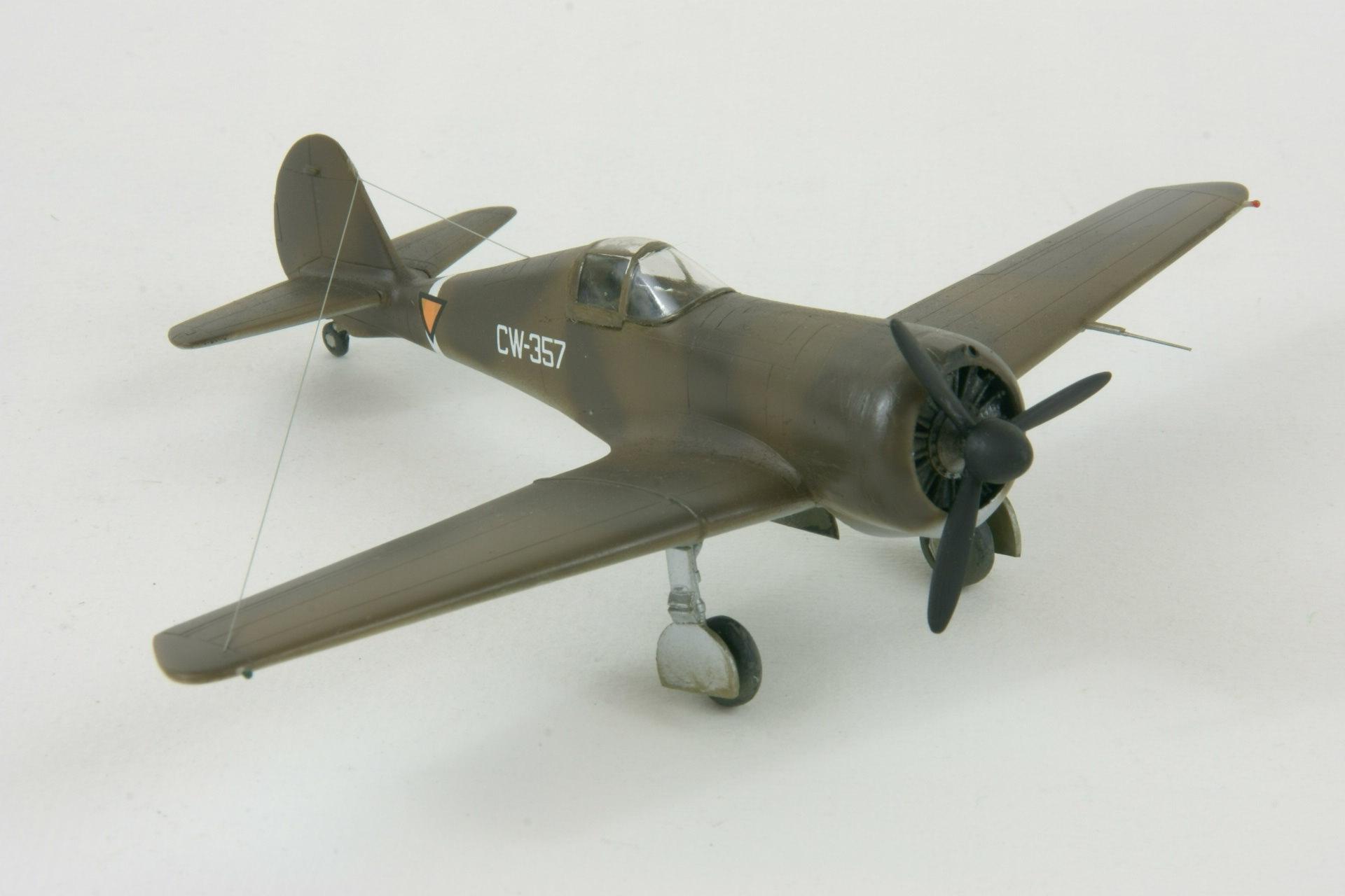 Curtiss wright cw 21b 4 2