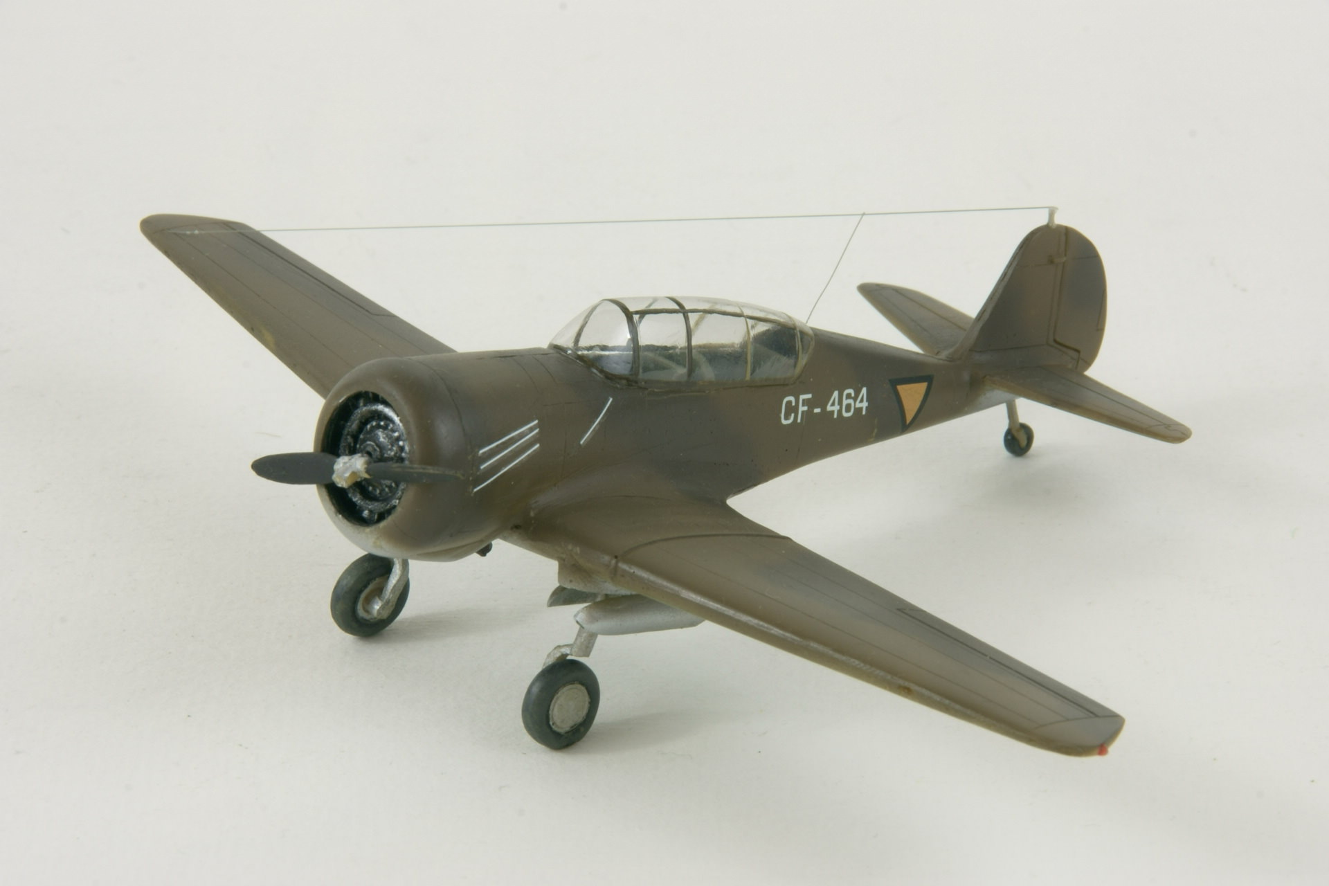 Curtiss wright cw 22 1 2