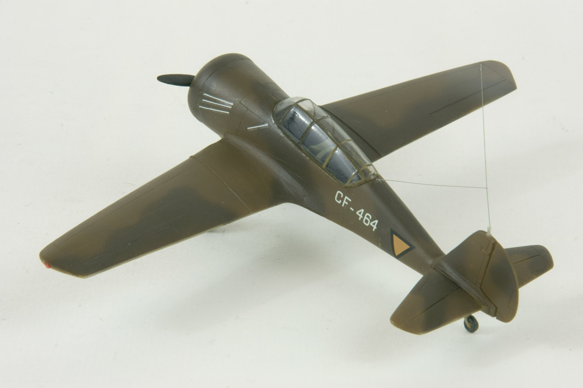 Curtiss wright cw 22 2 2
