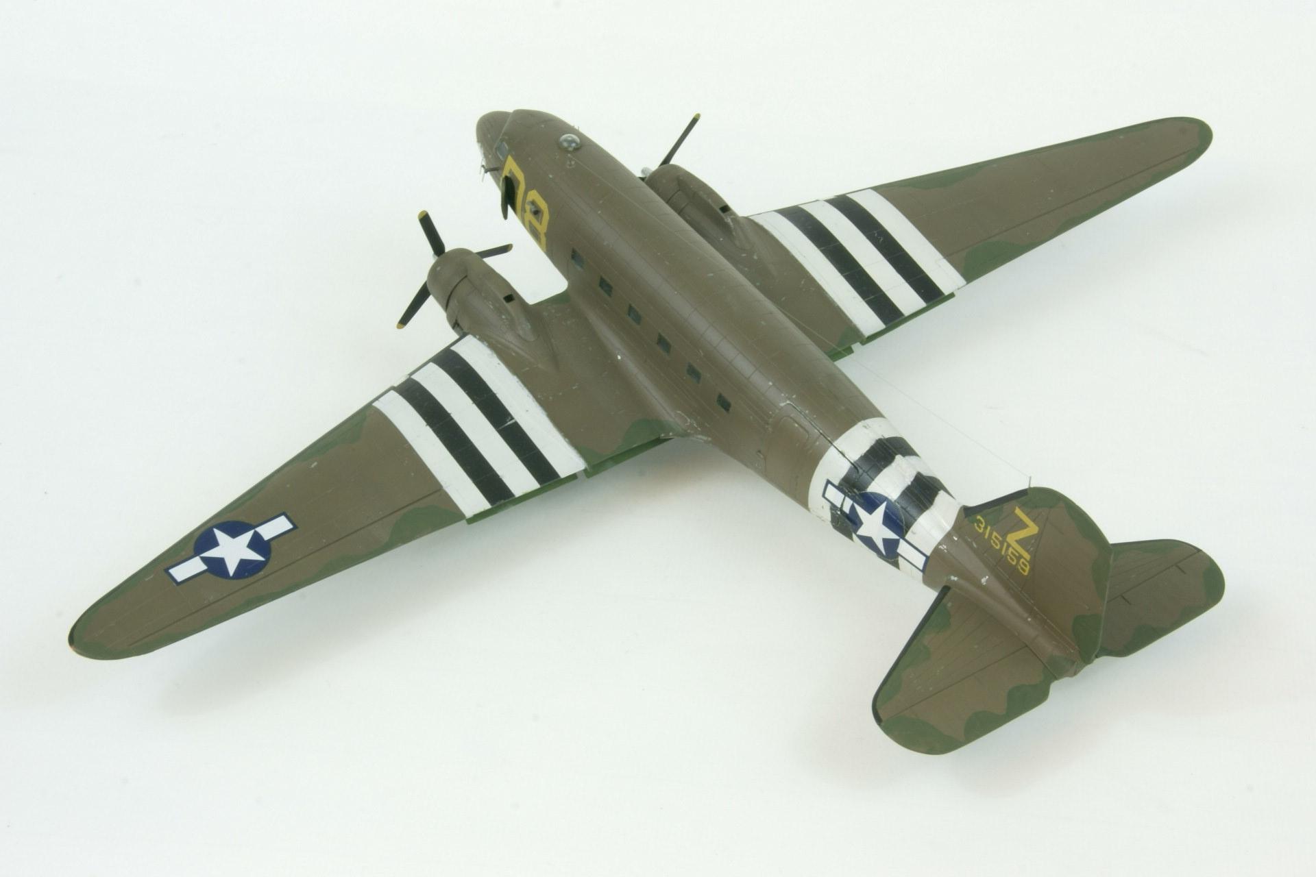 Douglas c 47 dakota 6
