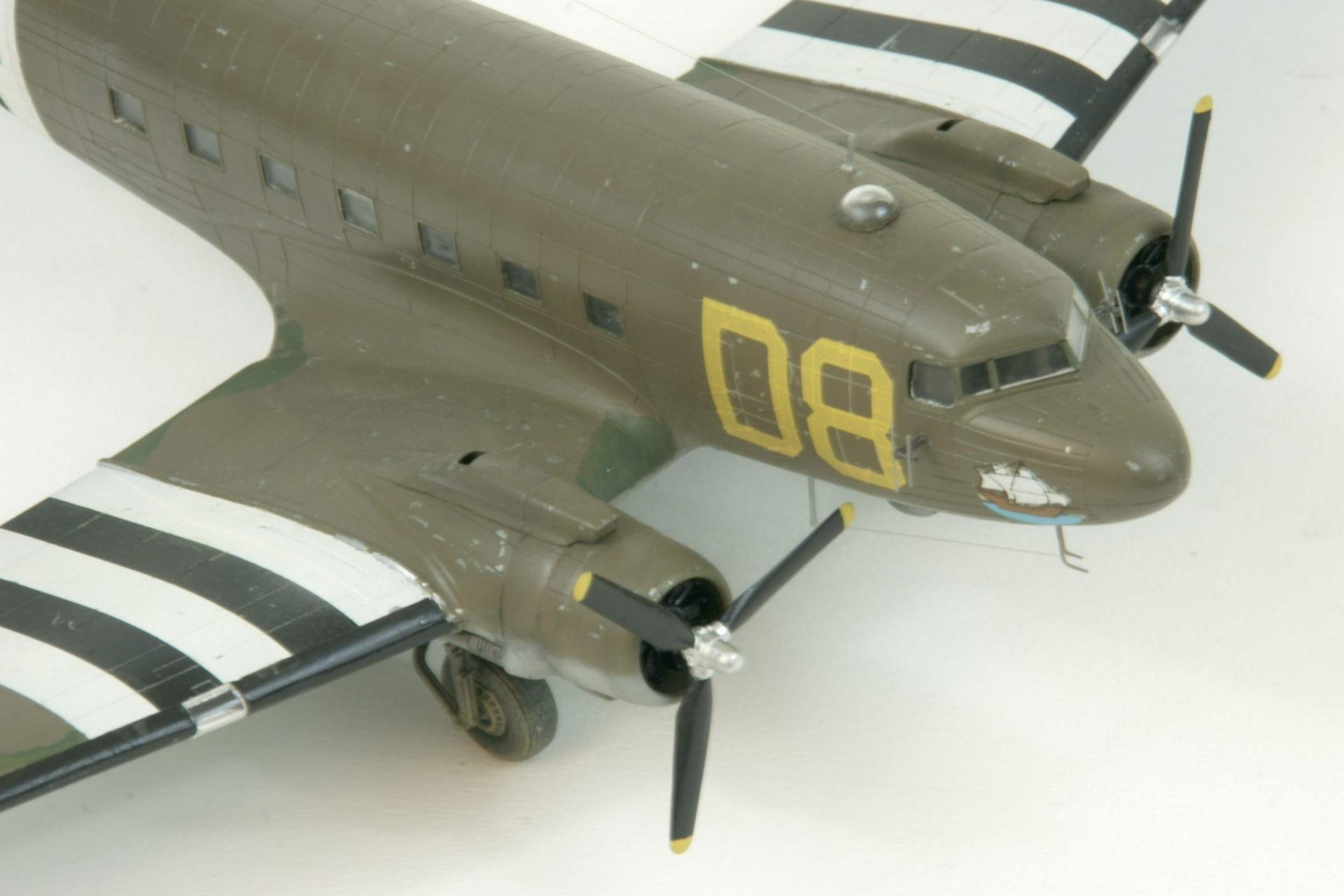 Douglas c 47 dakota 9