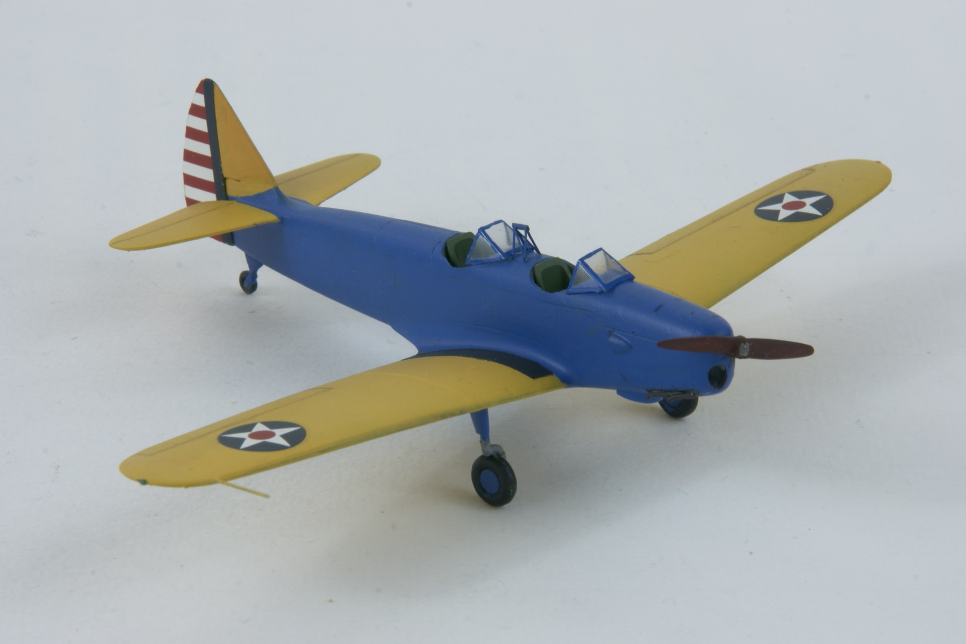 Fairchild pt 19 cornell 3 2