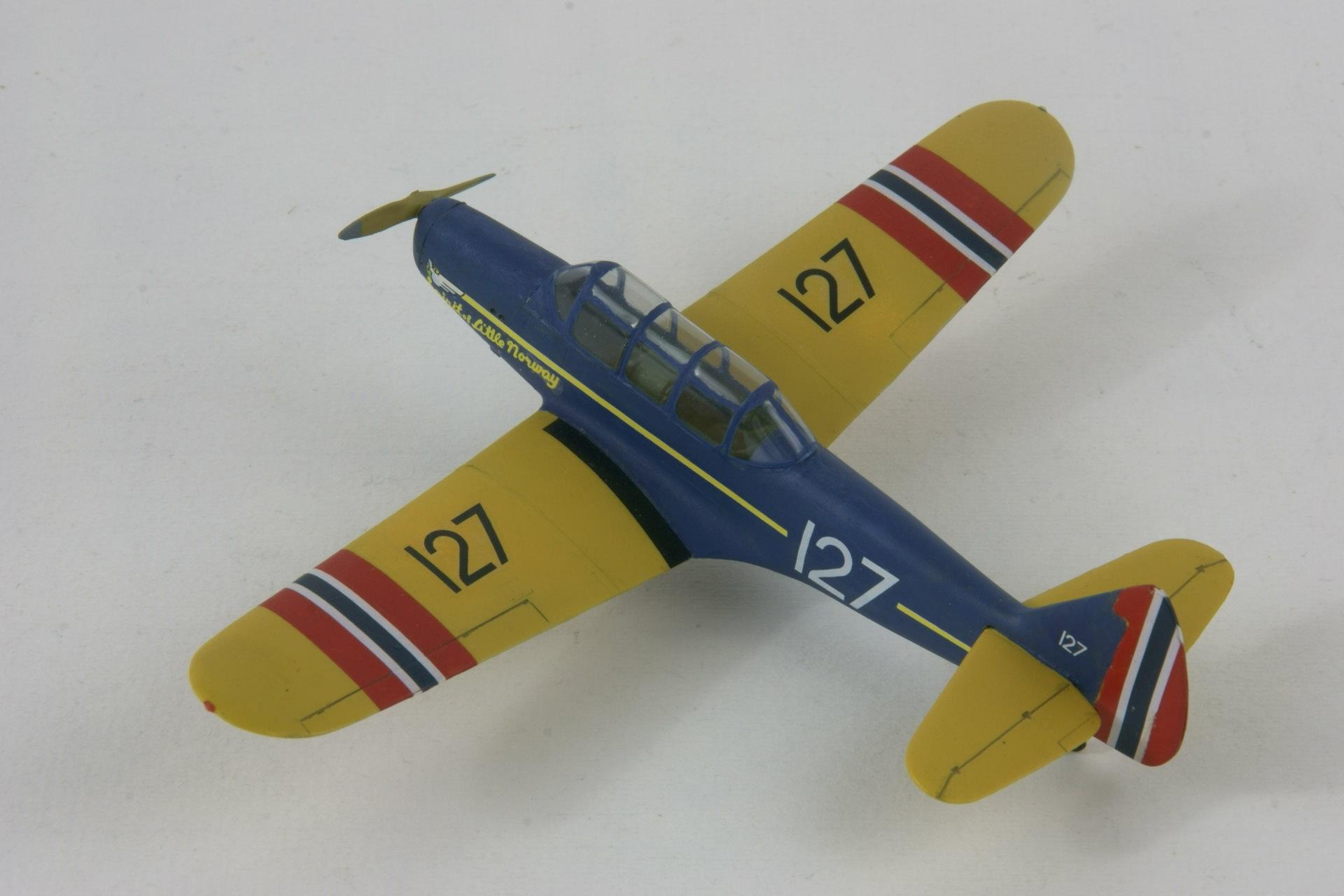 Fairchild pt 26 cornell i 2 1