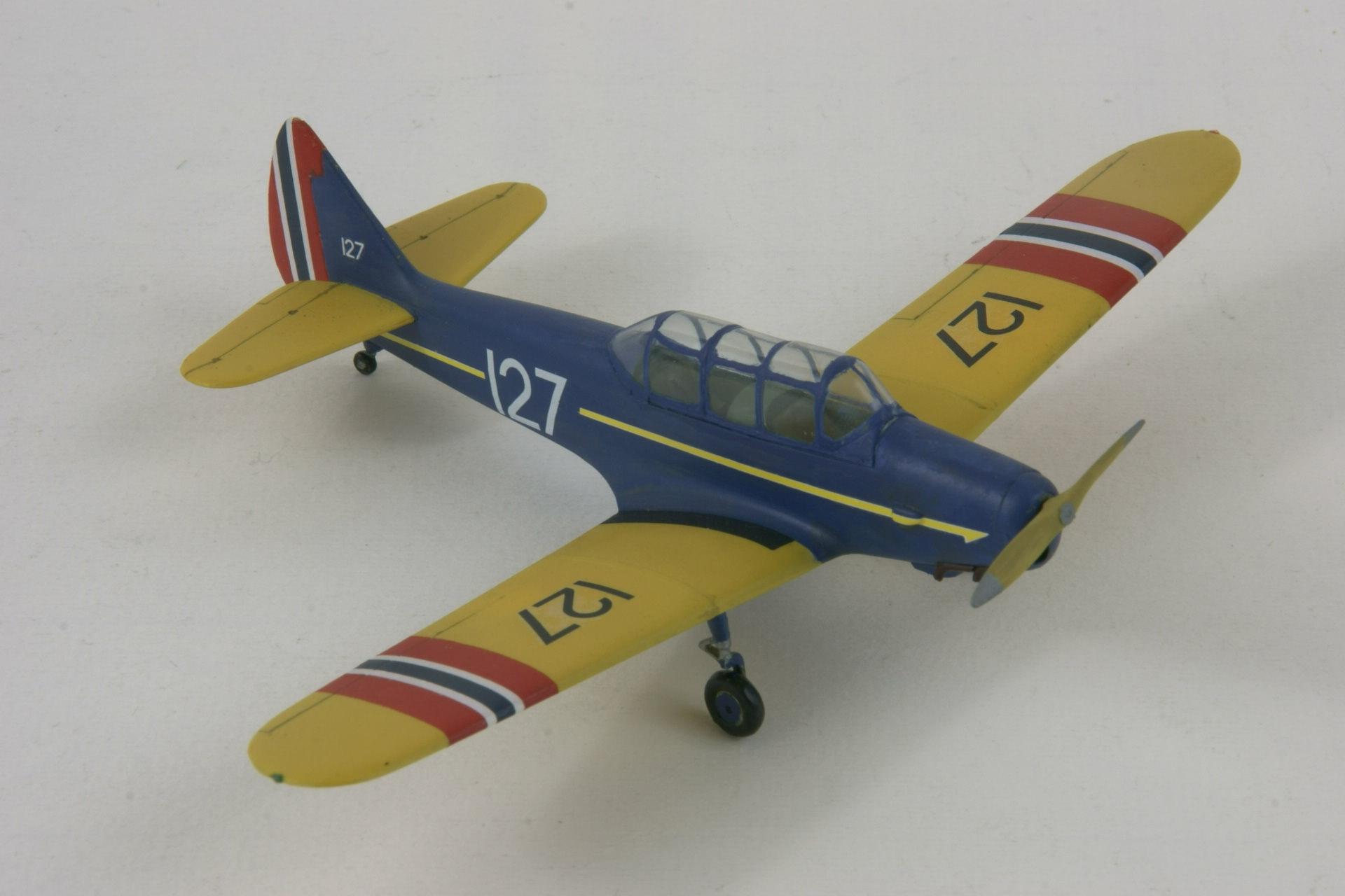 Fairchild pt 26 cornell i 3 1