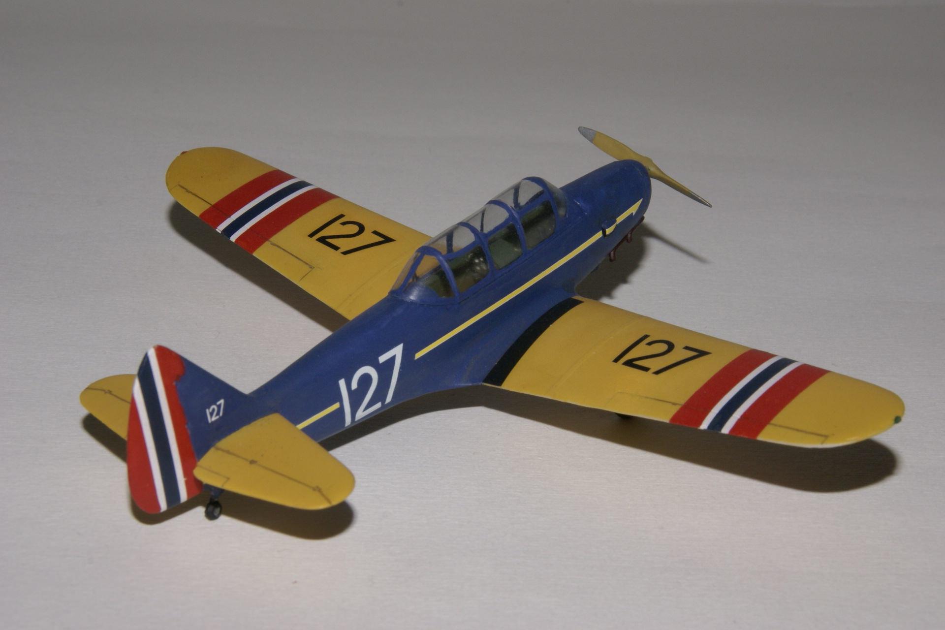 Fairchild pt 26 cornell i 3