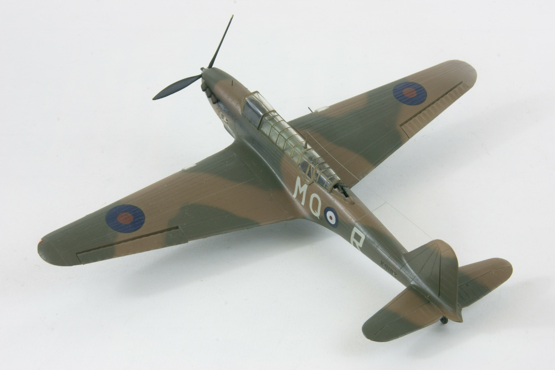 Fairey battle i 2 1