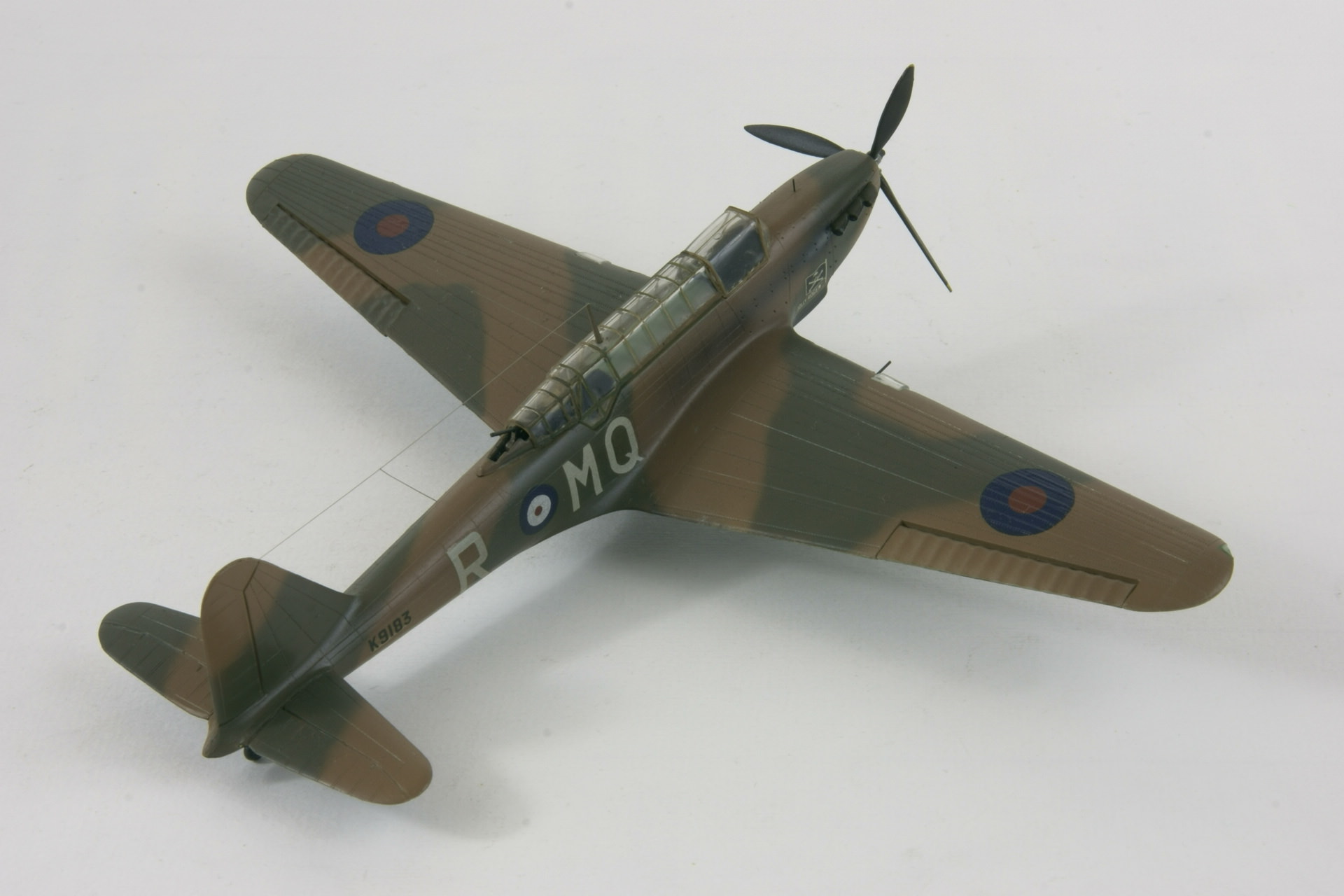 Fairey battle i 3 1