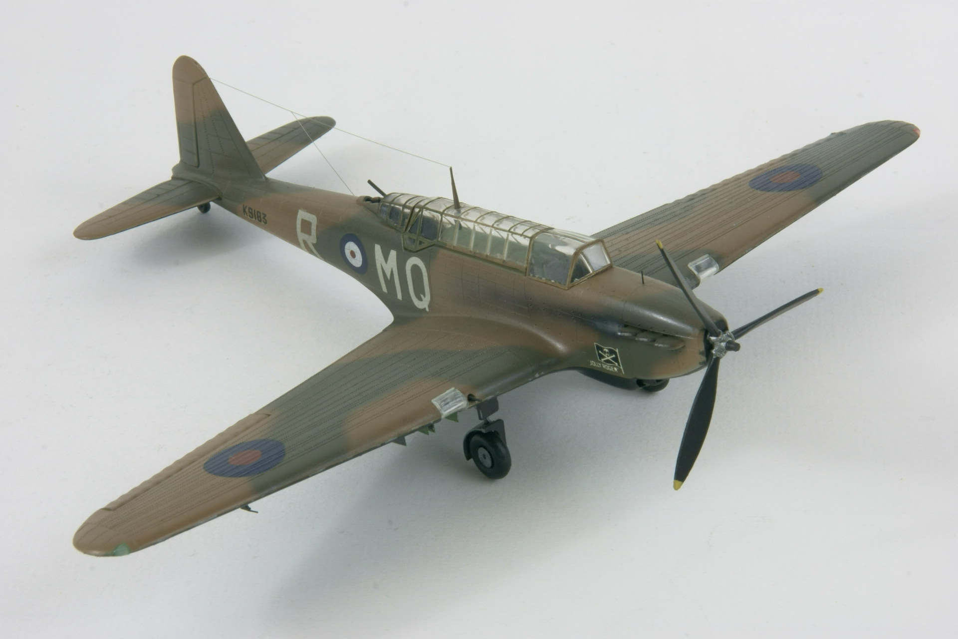 Fairey battle i 4 1
