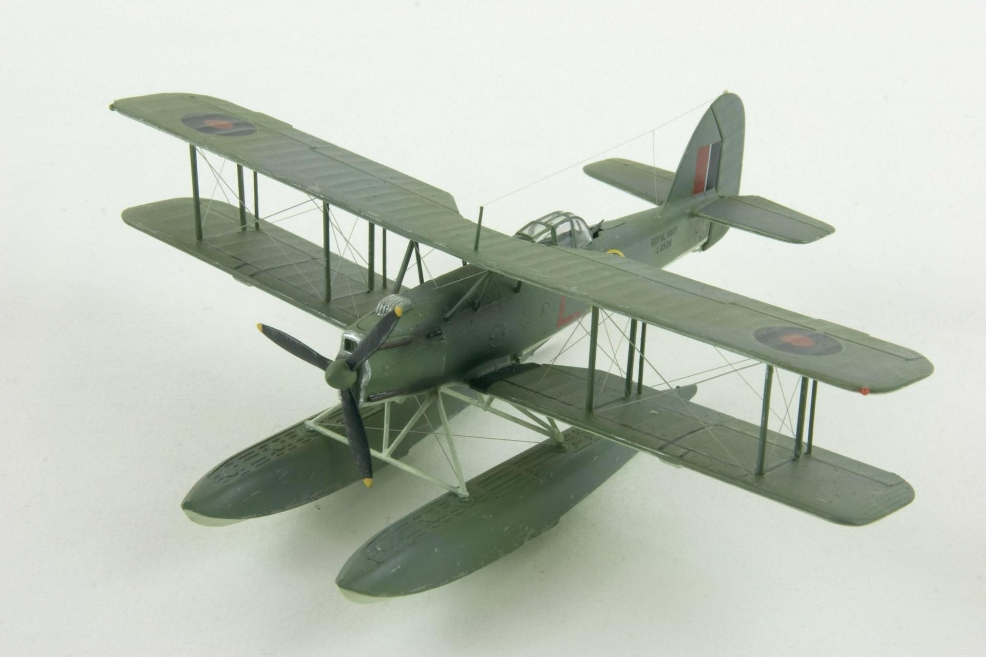 Fairey seafox 1 1