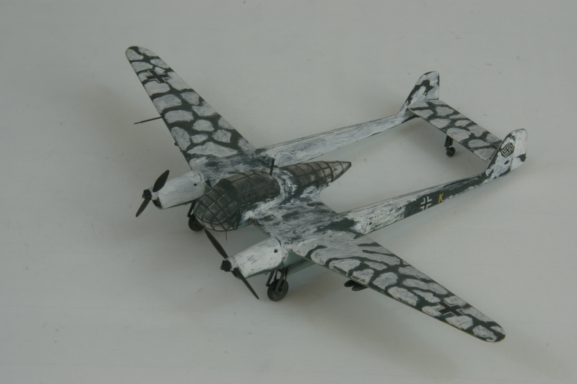 Focke wulf 189a 2 1