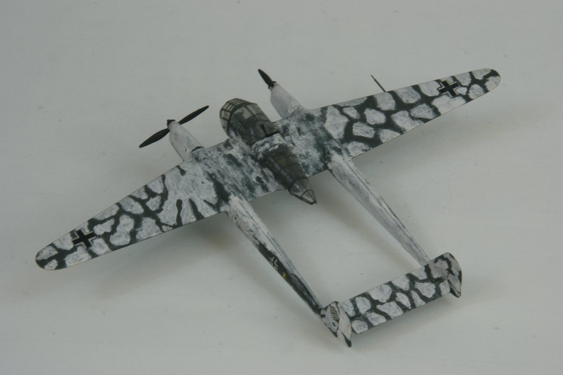 Focke wulf 189a 2 2