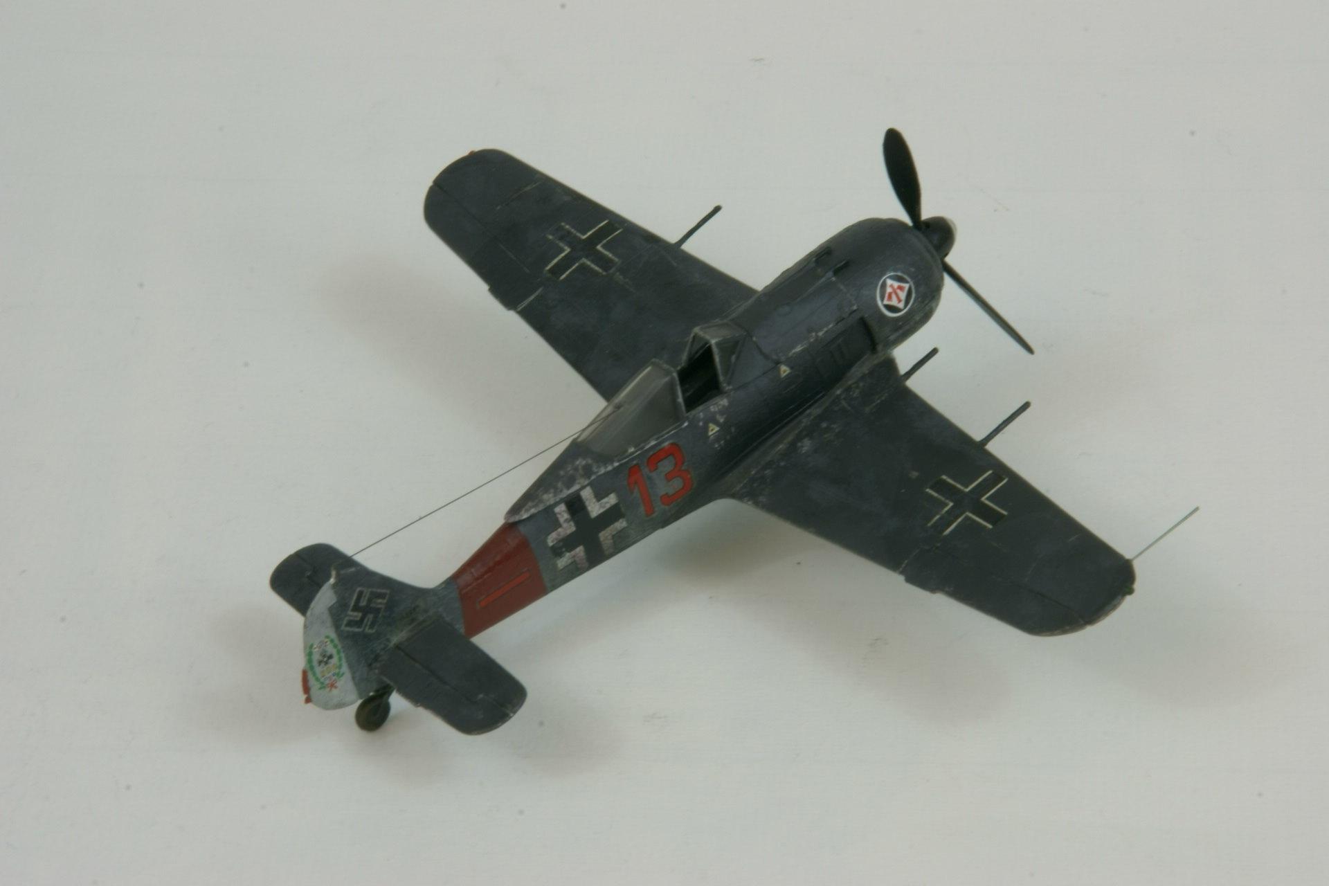 Focke wulf 190a 7 3