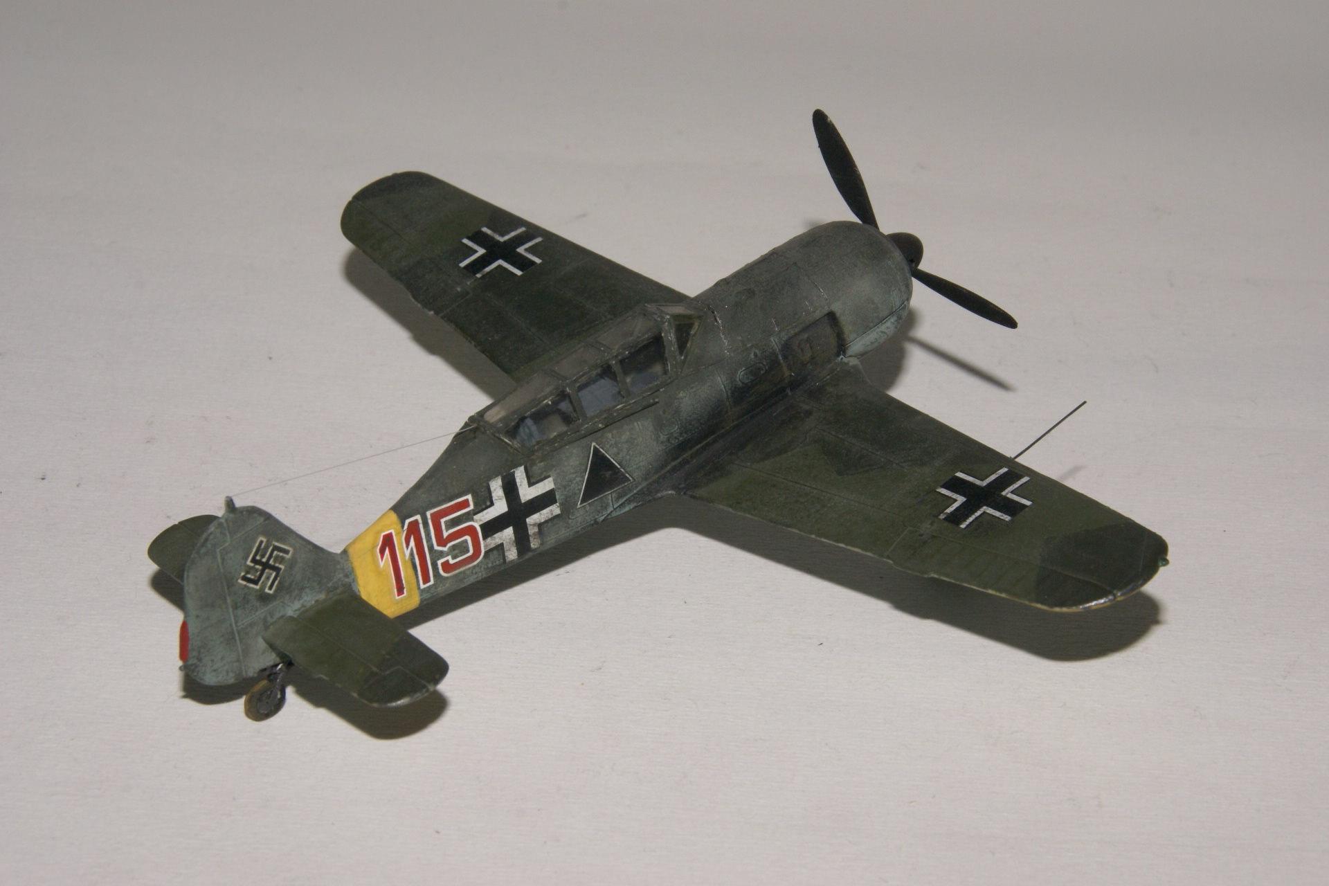 Focke wulf 190s 5 3