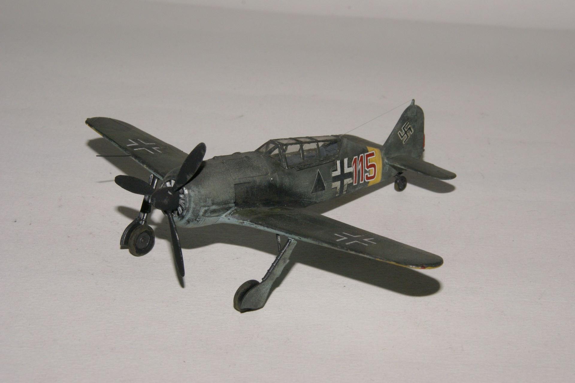 Focke wulf 190s 5 7