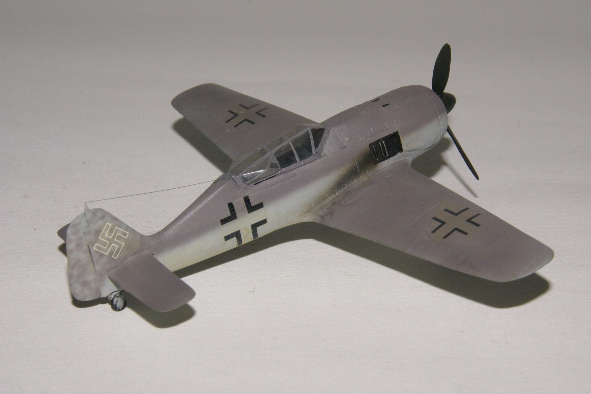 Focke wulf 190s 8 3