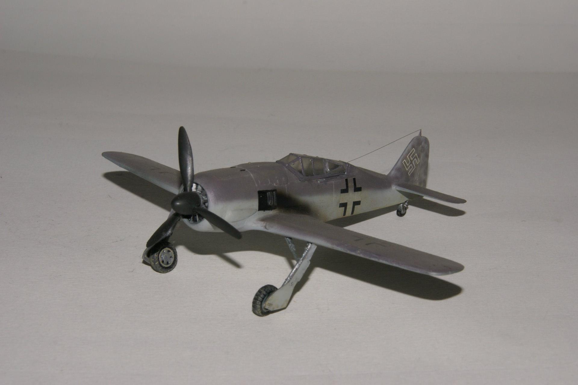 Focke wulf 190s 8 4