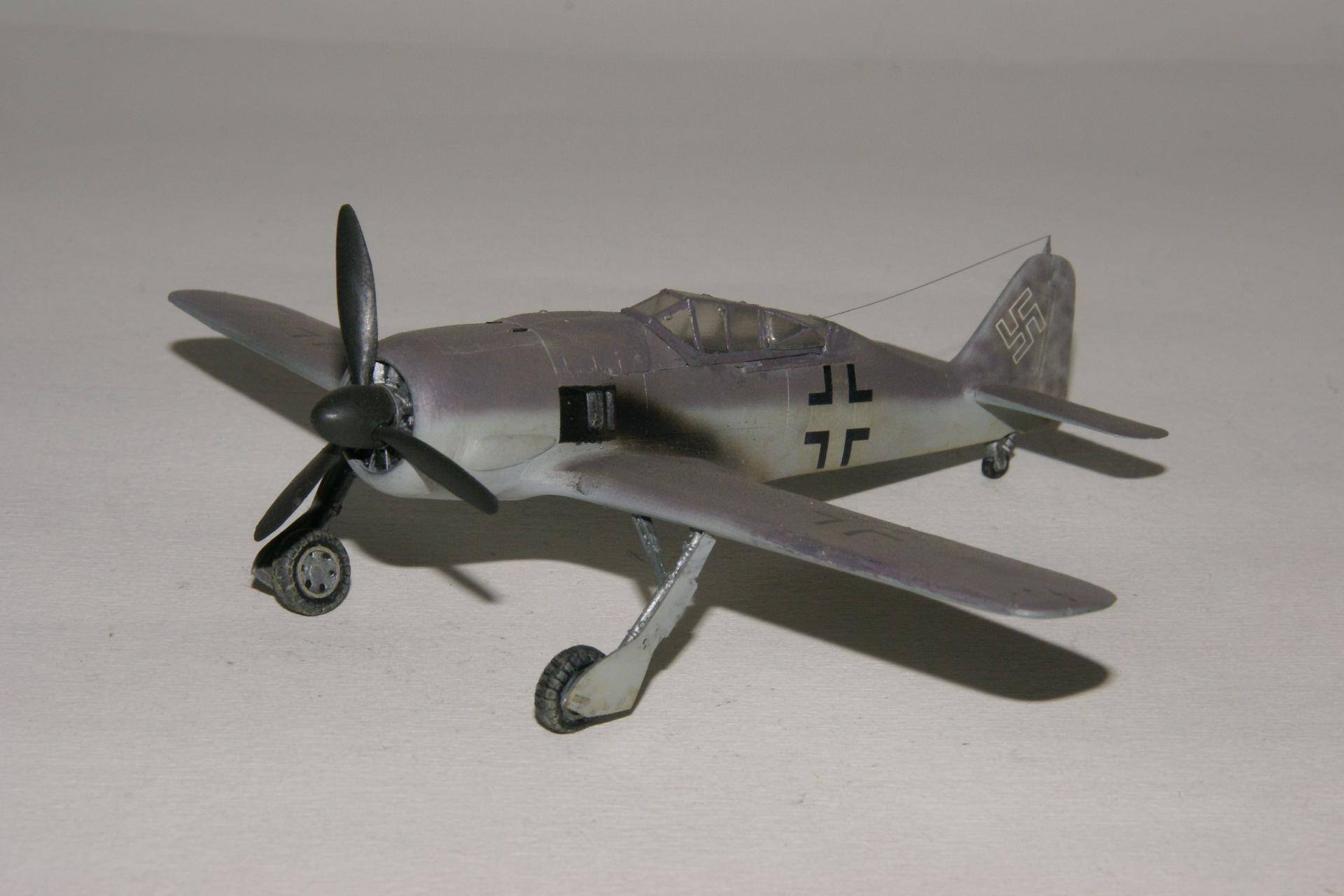 Focke wulf 190s 8