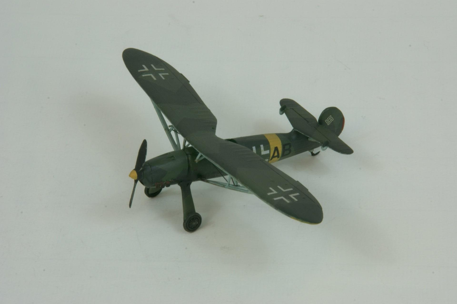 Focke wulf 56a 1 stosser 1