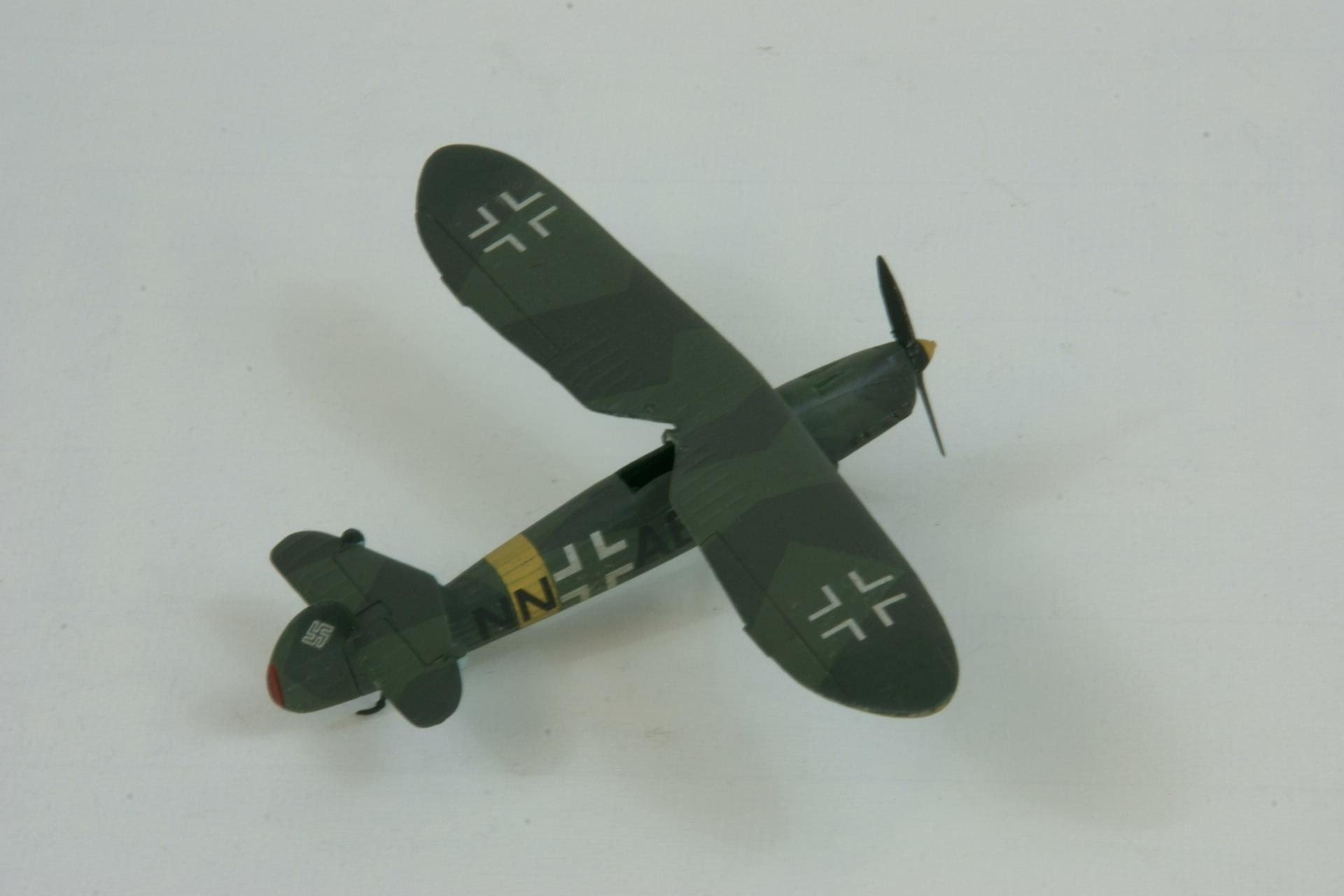 Focke wulf 56a 1 stosser 3