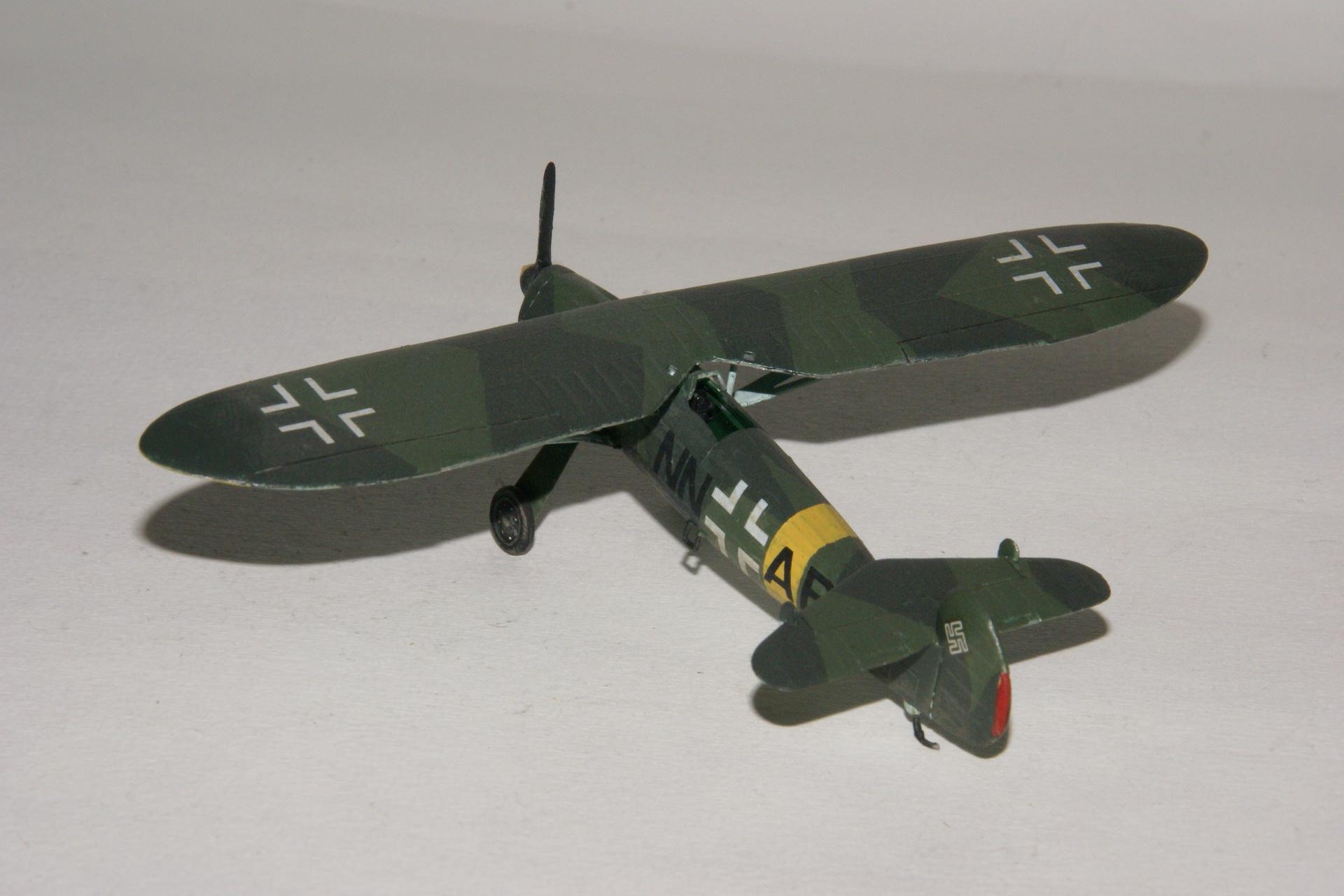 Focke wulf 56a 1 stosser 5