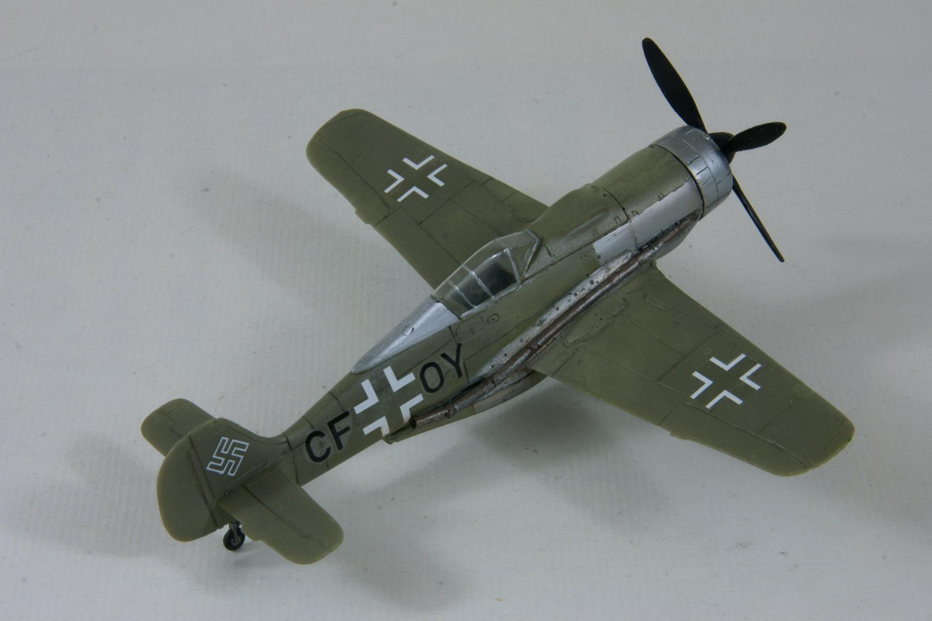 Focke wulf fw 190 v18 u1 3
