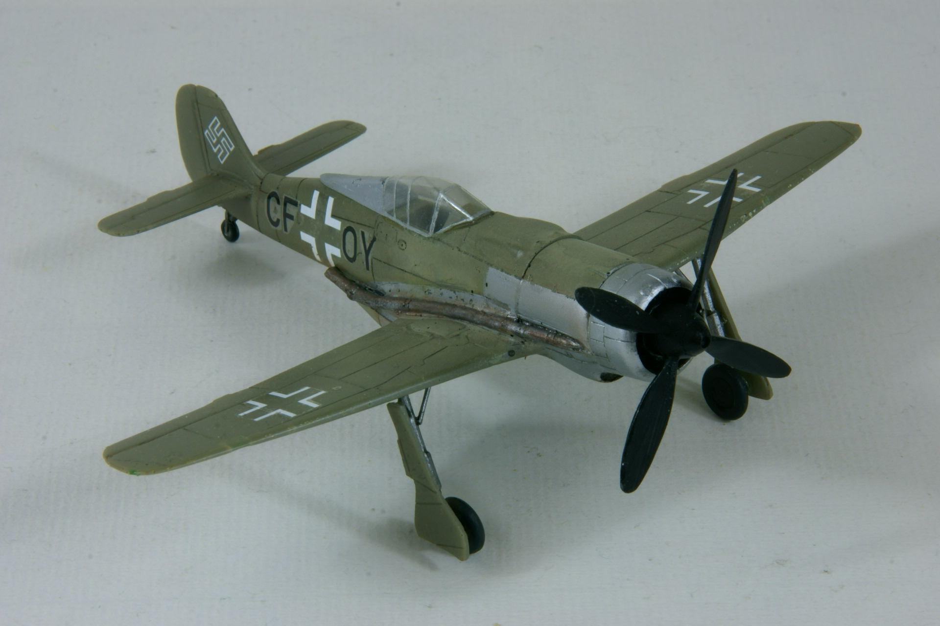 Focke wulf fw 190 v18 u1 4
