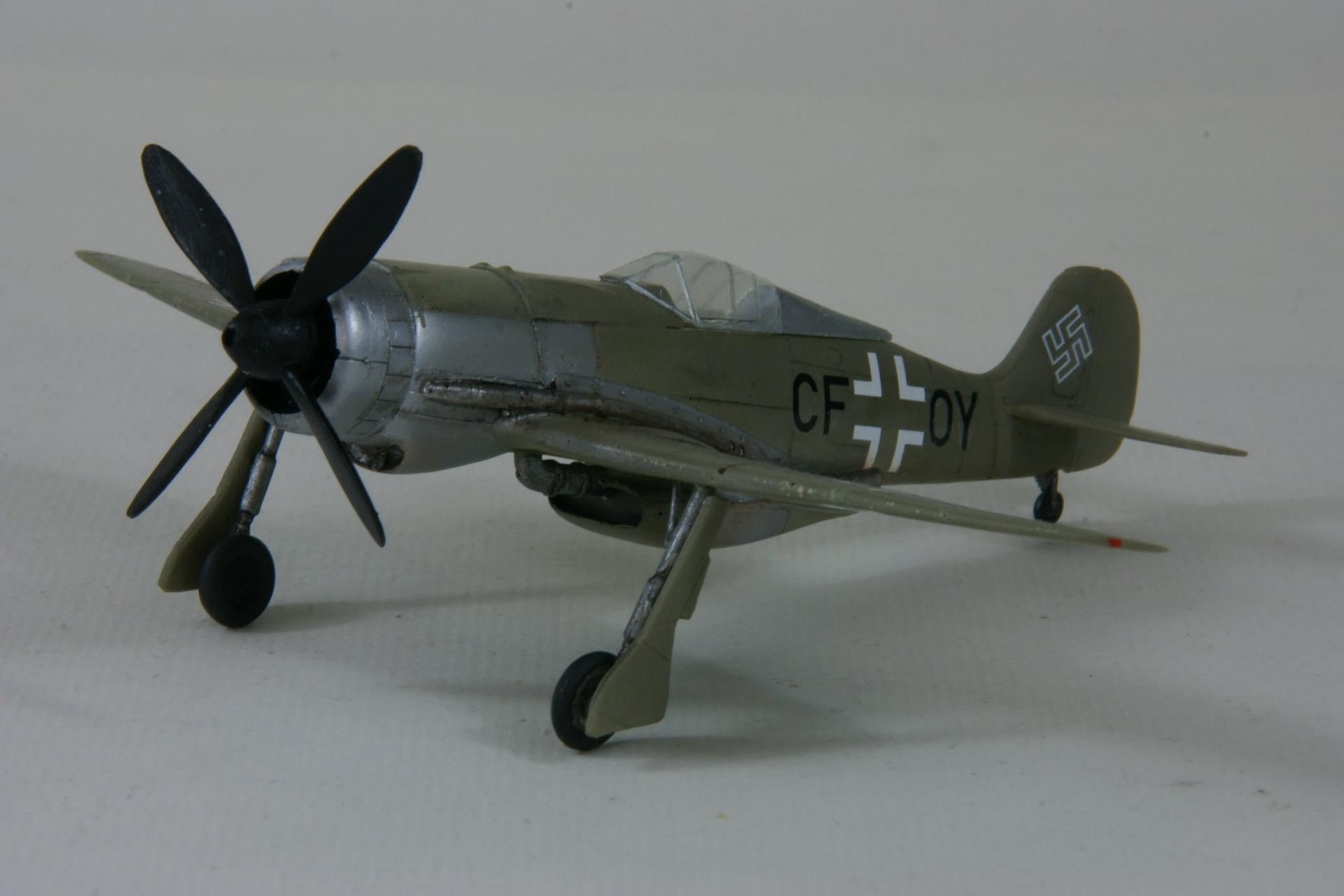 Focke wulf fw 190 v18 u1 5