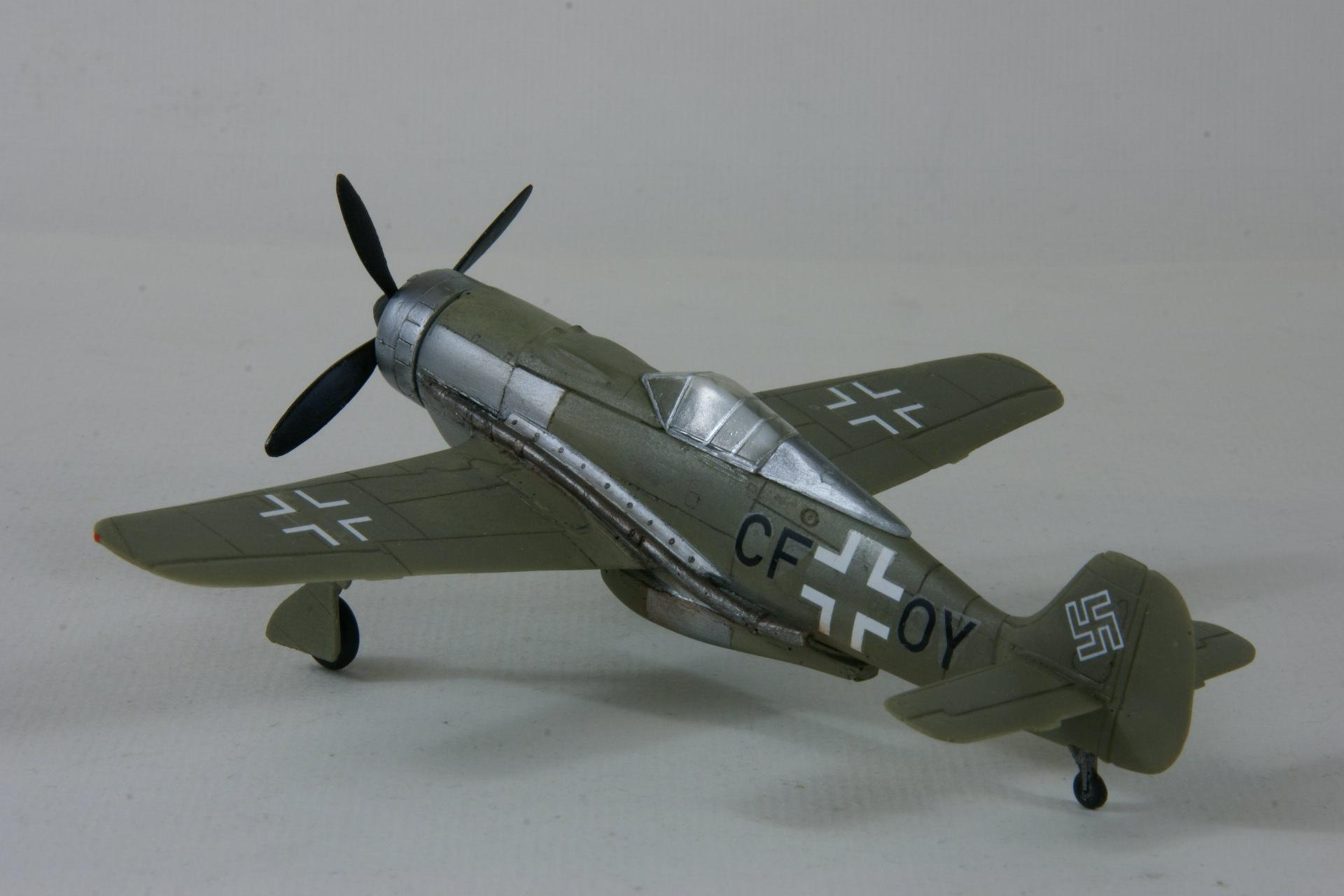Focke wulf fw 190 v18 u1 6