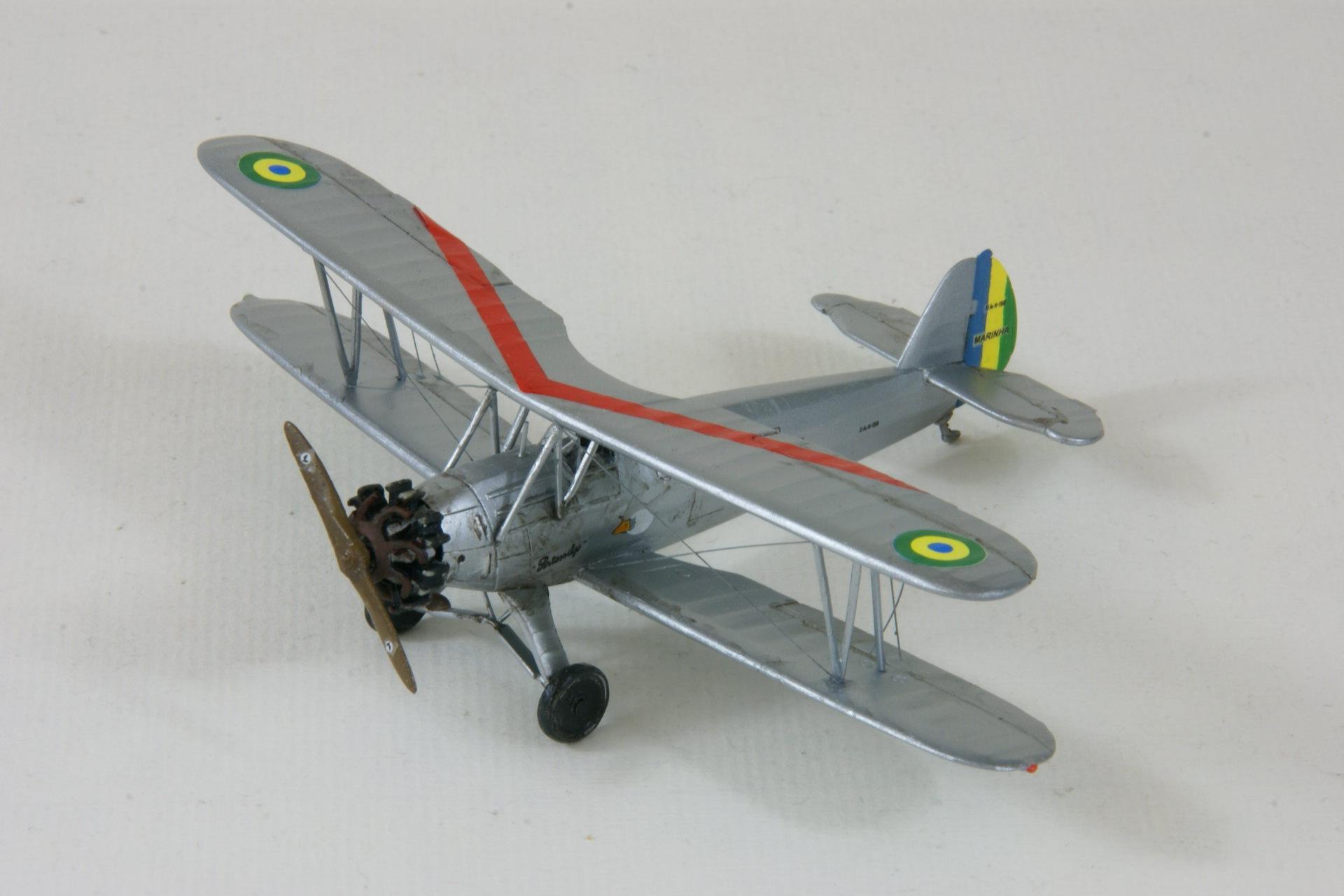 Focke wulf fw 44 stieglitz