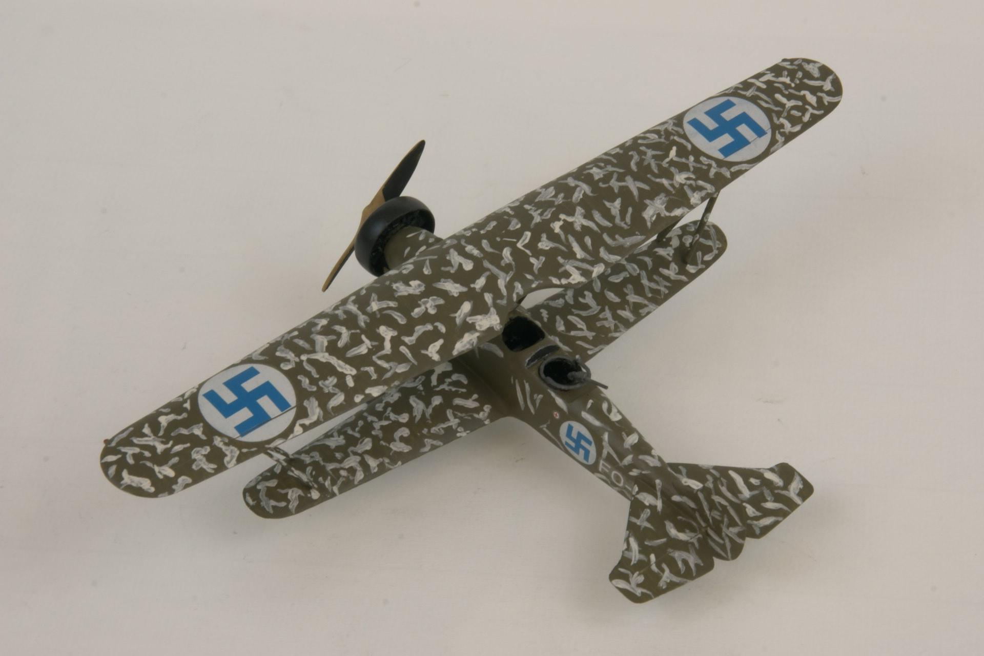 Fokker c ve 2