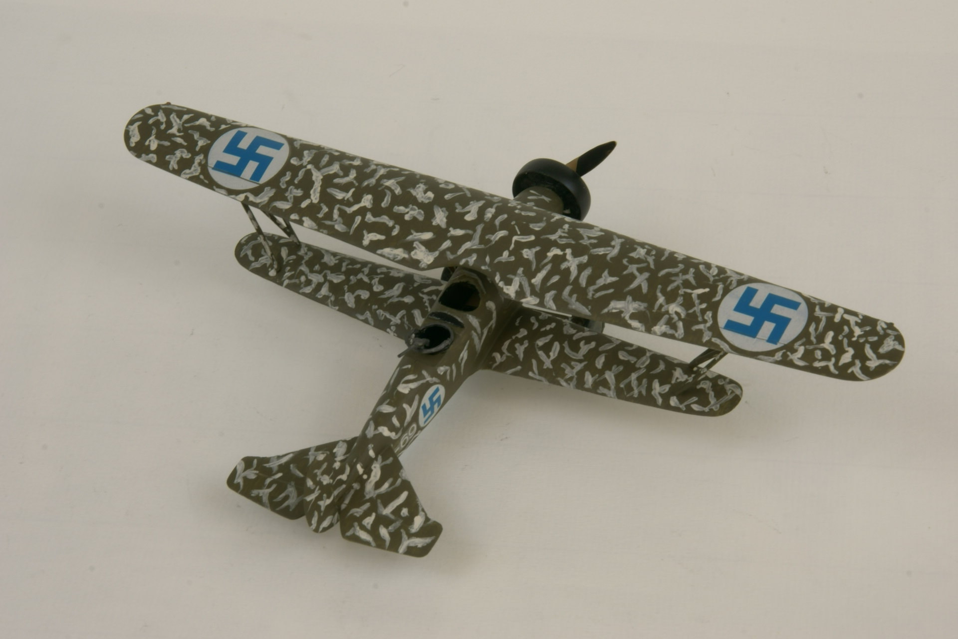 Fokker c ve 3