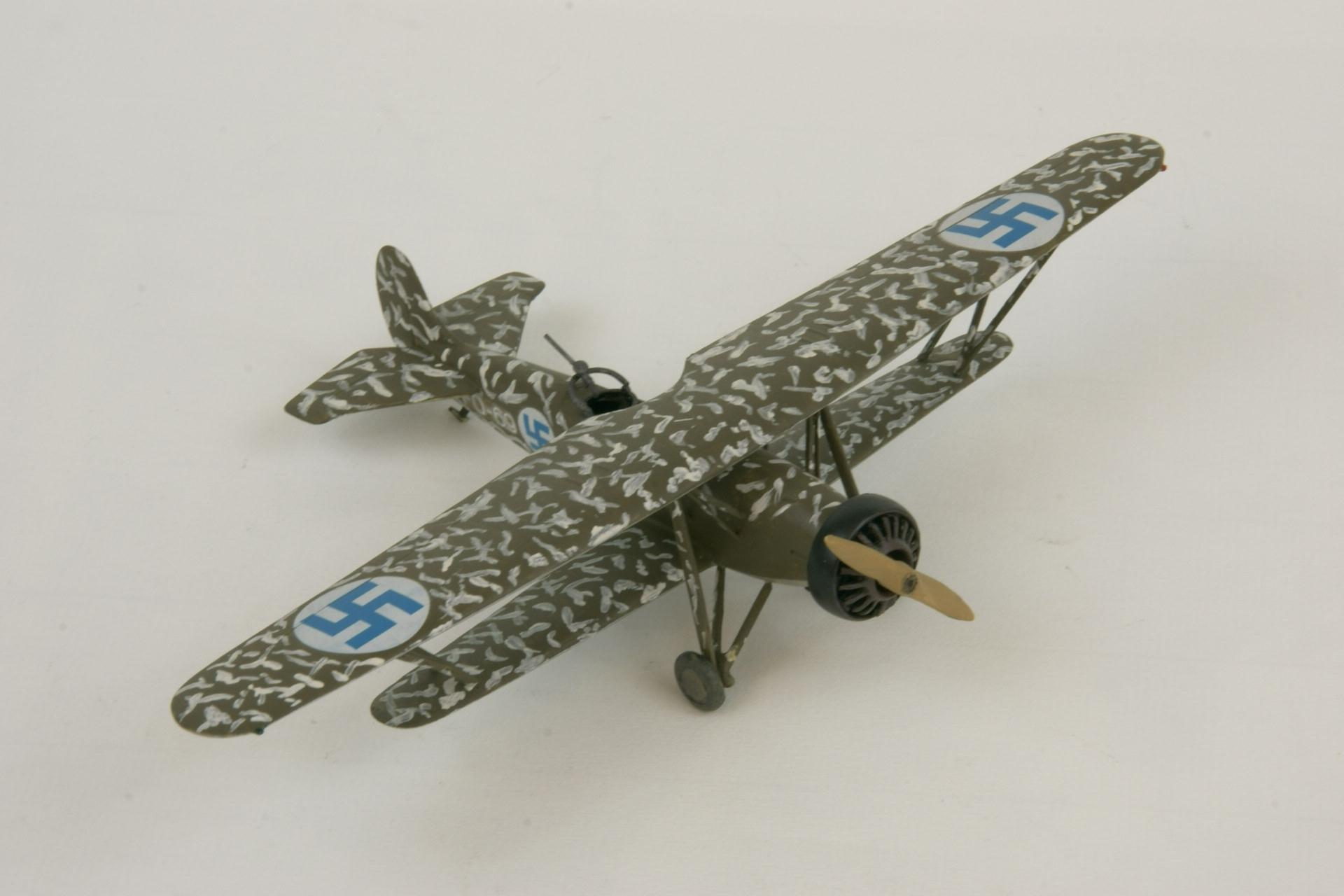 Fokker c ve 4