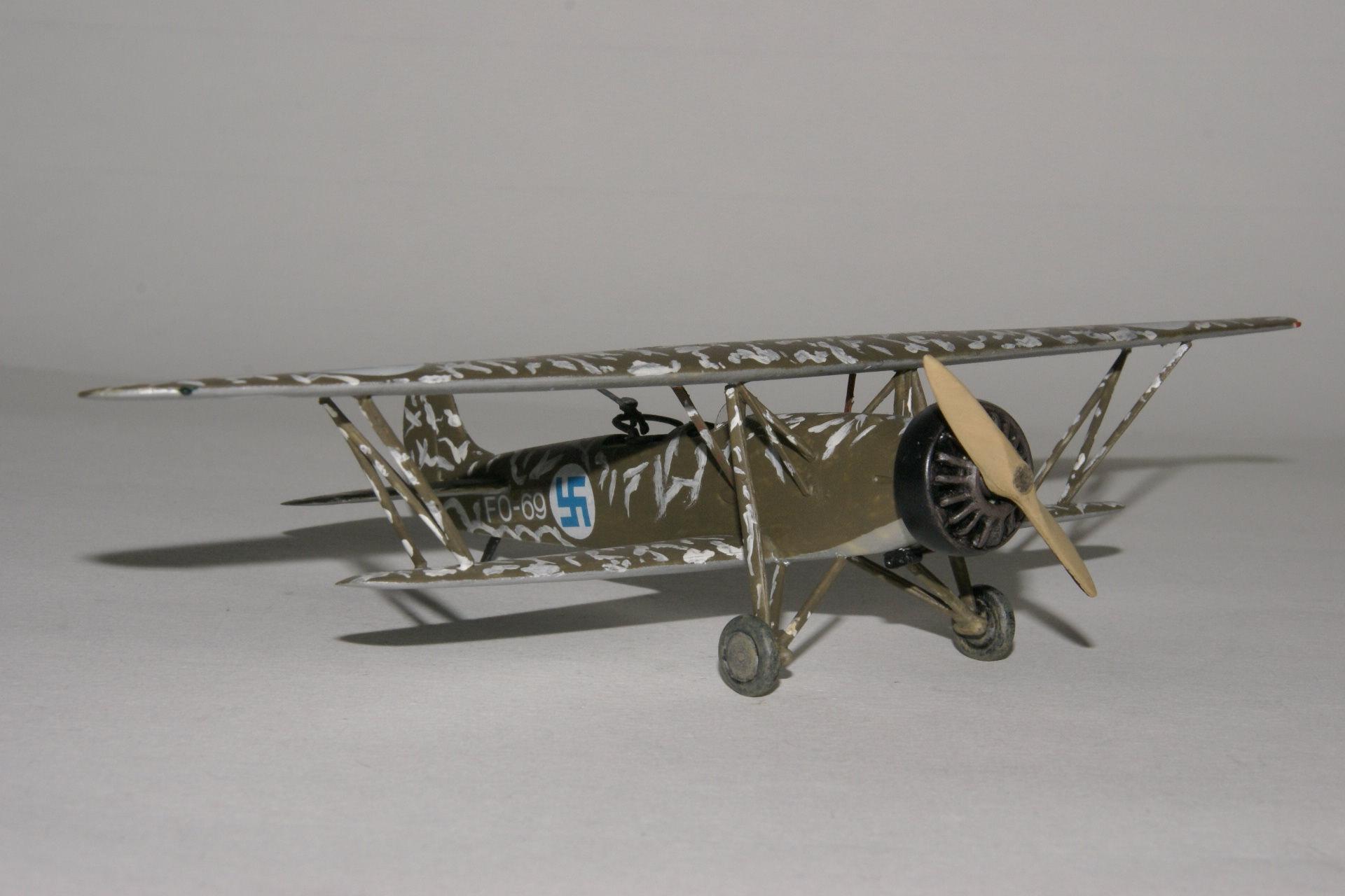 Fokker c ve 5